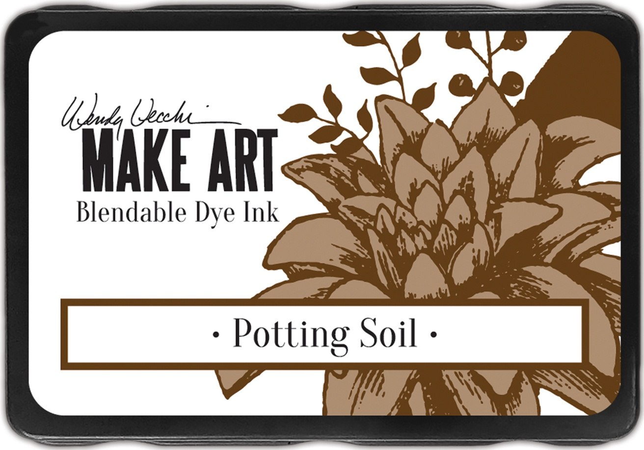 WV Potting Soil