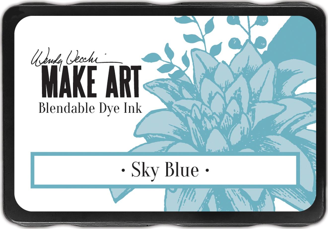 WV Sky Blue