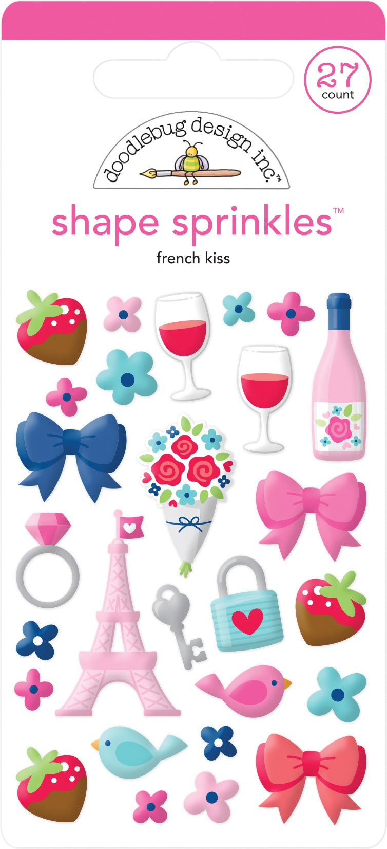 FRNCH KISS-FRENCH KISS SPRINKLE