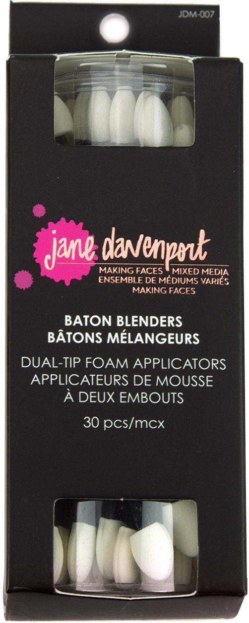 Jane Davenport Baton Blenders-
