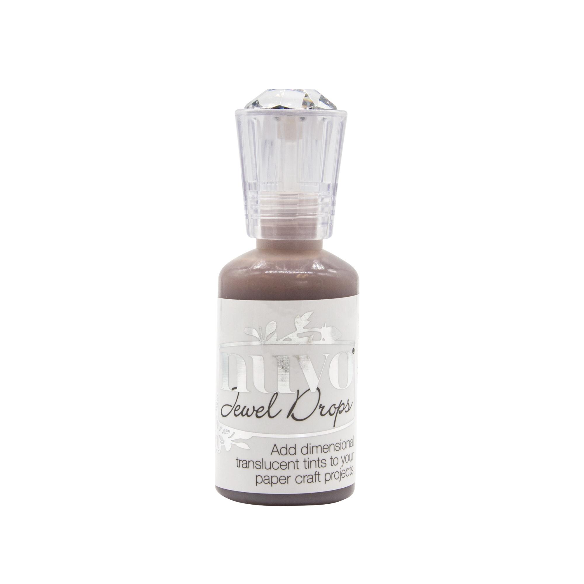 Nuvo Jewel - Cocoa Blush