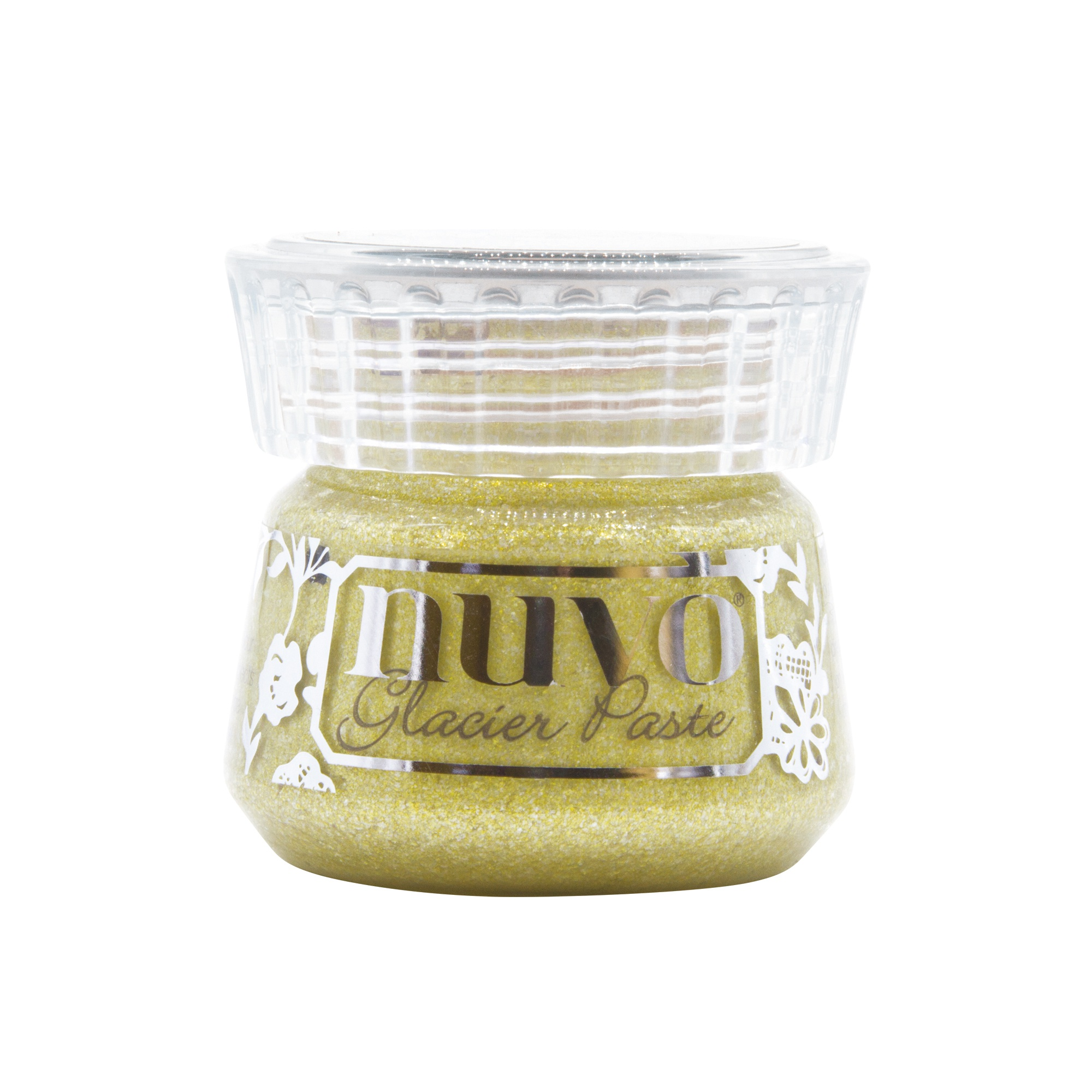 Nuvo Glacier Paste 1.6oz-Golden Era