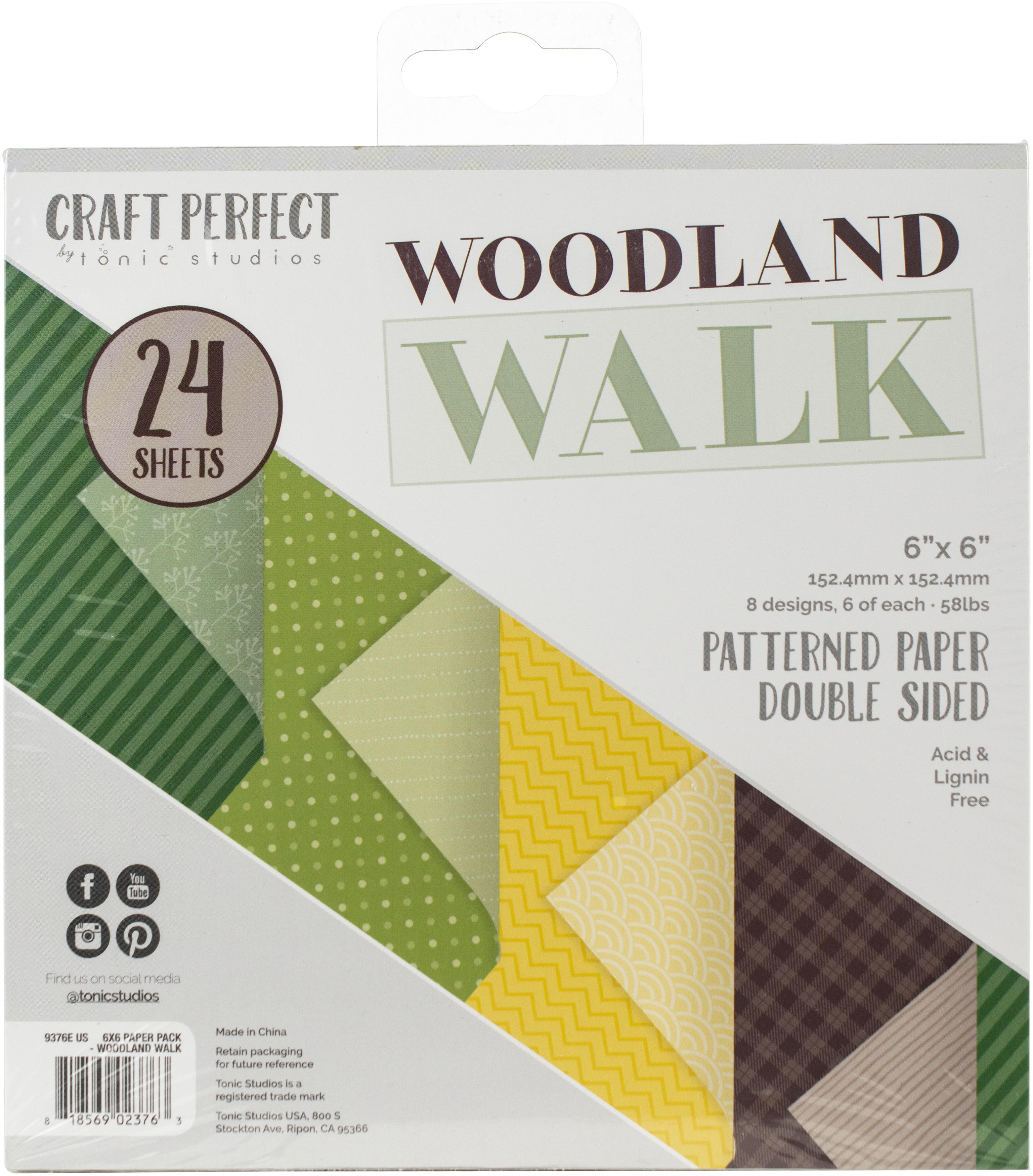 CP Woodland Walk Pk