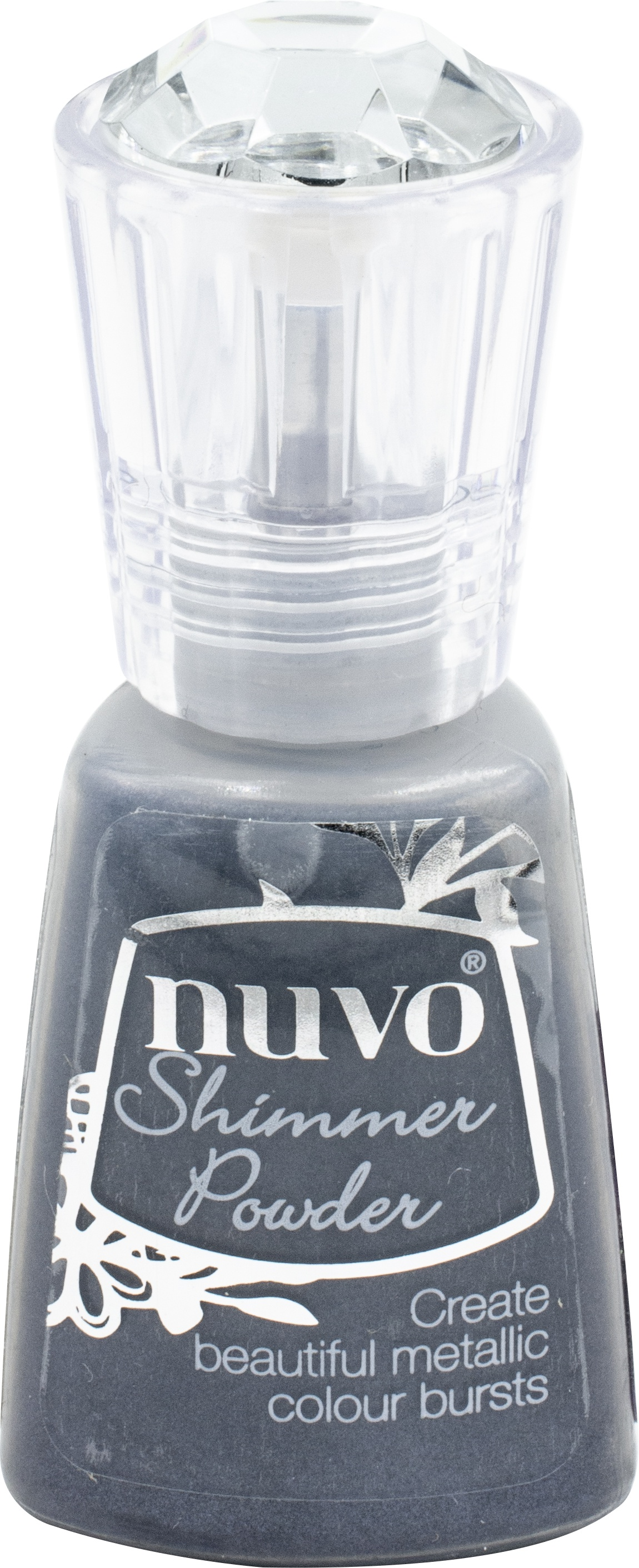 Nuvo Shimmer Powder-Meteorite Shower