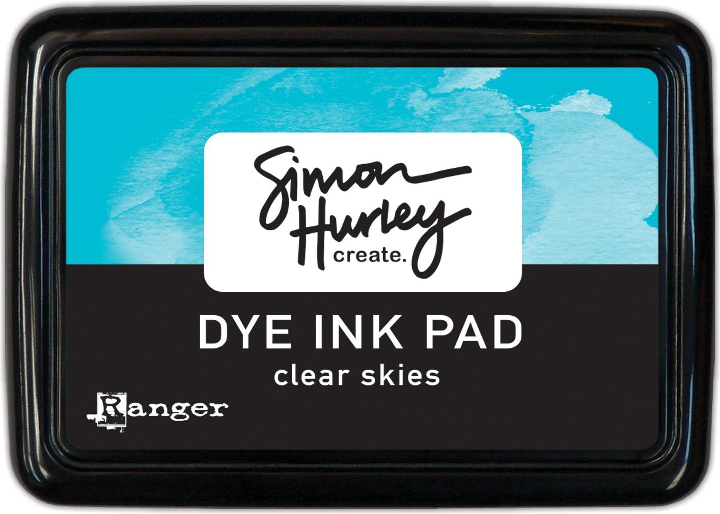 SH Clear Skies Ink Pad