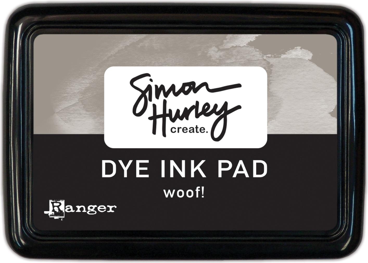 SH Woof! Ink Pad