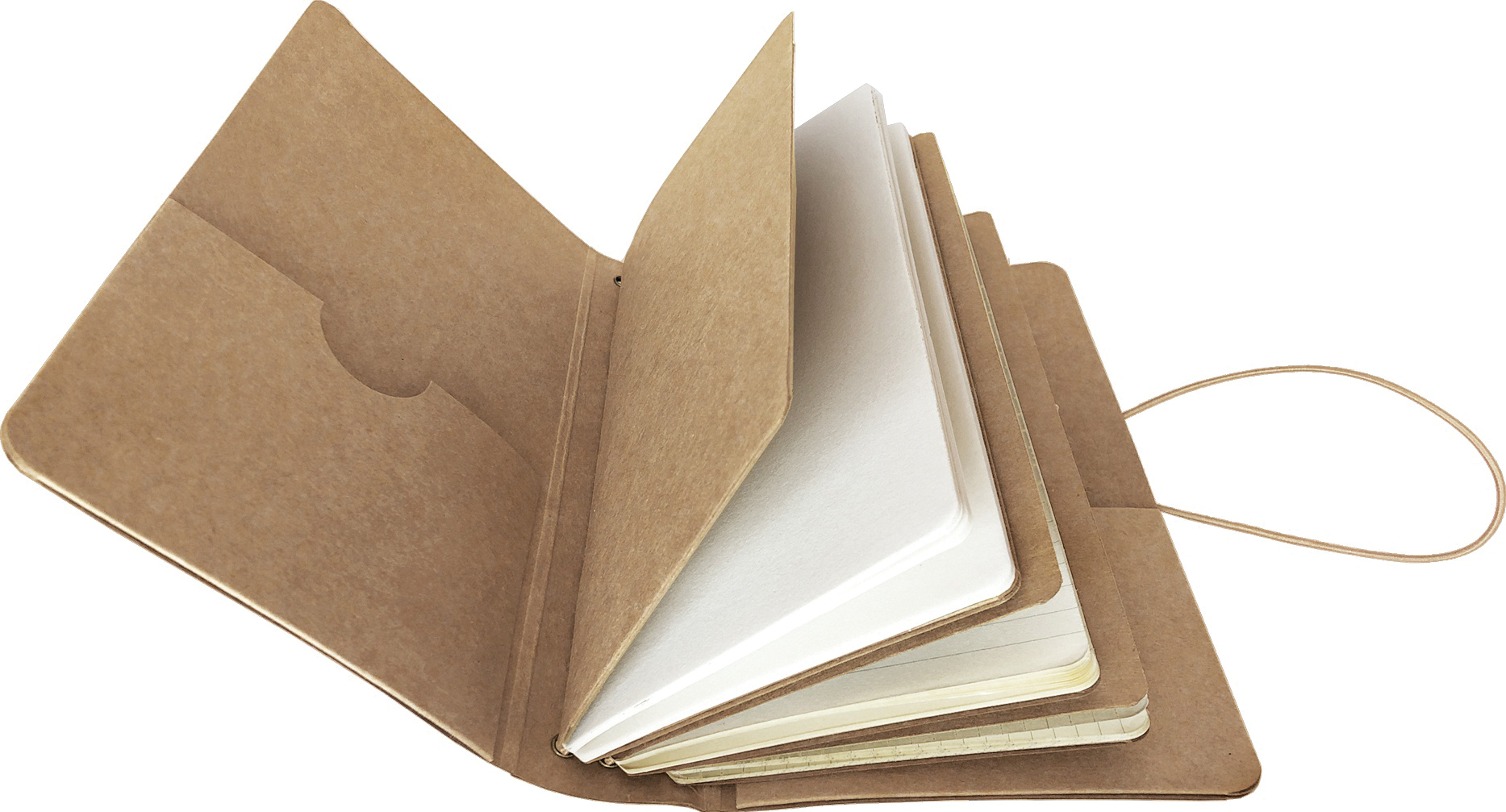 Graphic 45 Staples Travel Album Set-W/Notebook