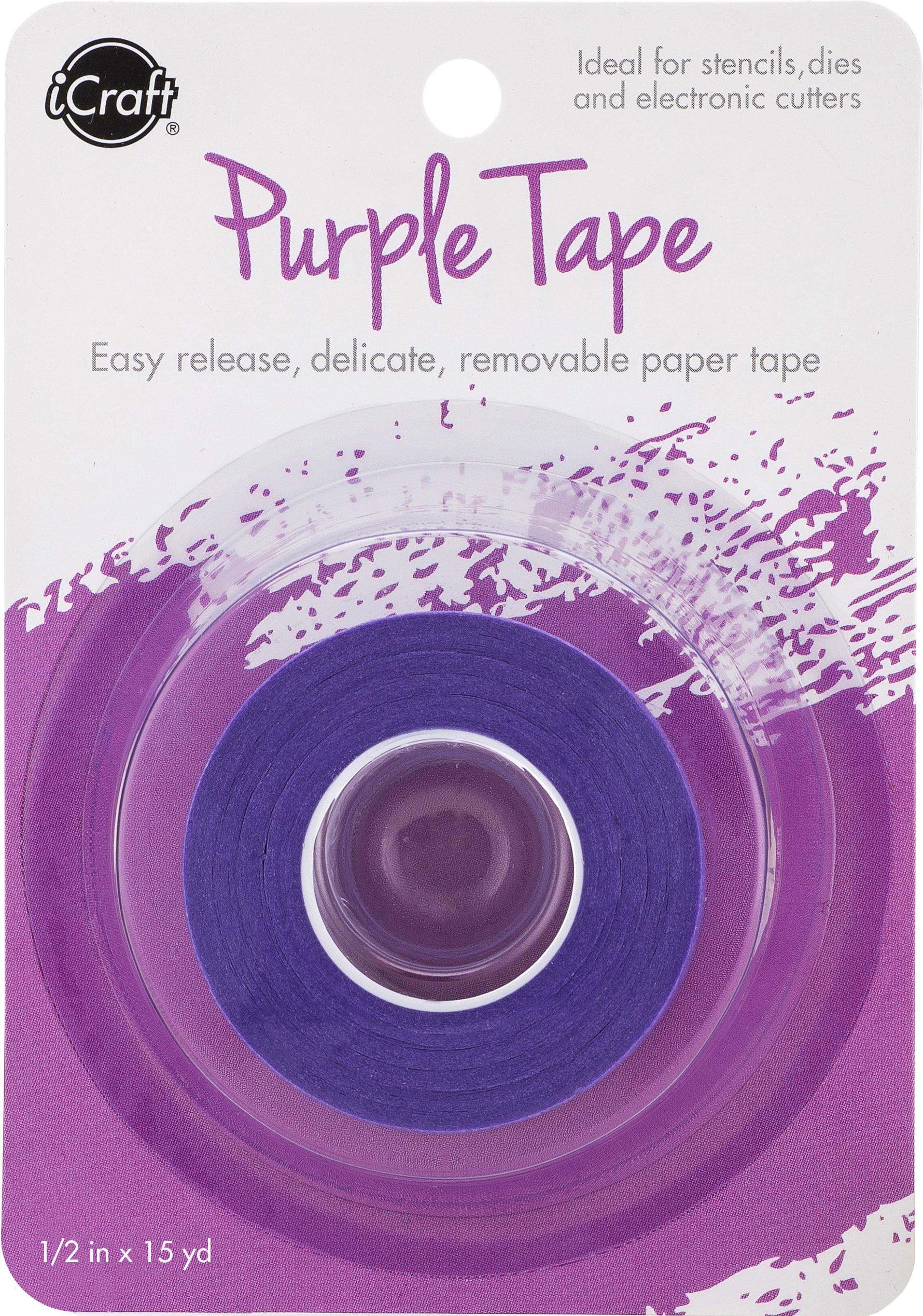 Purple Tape - Small