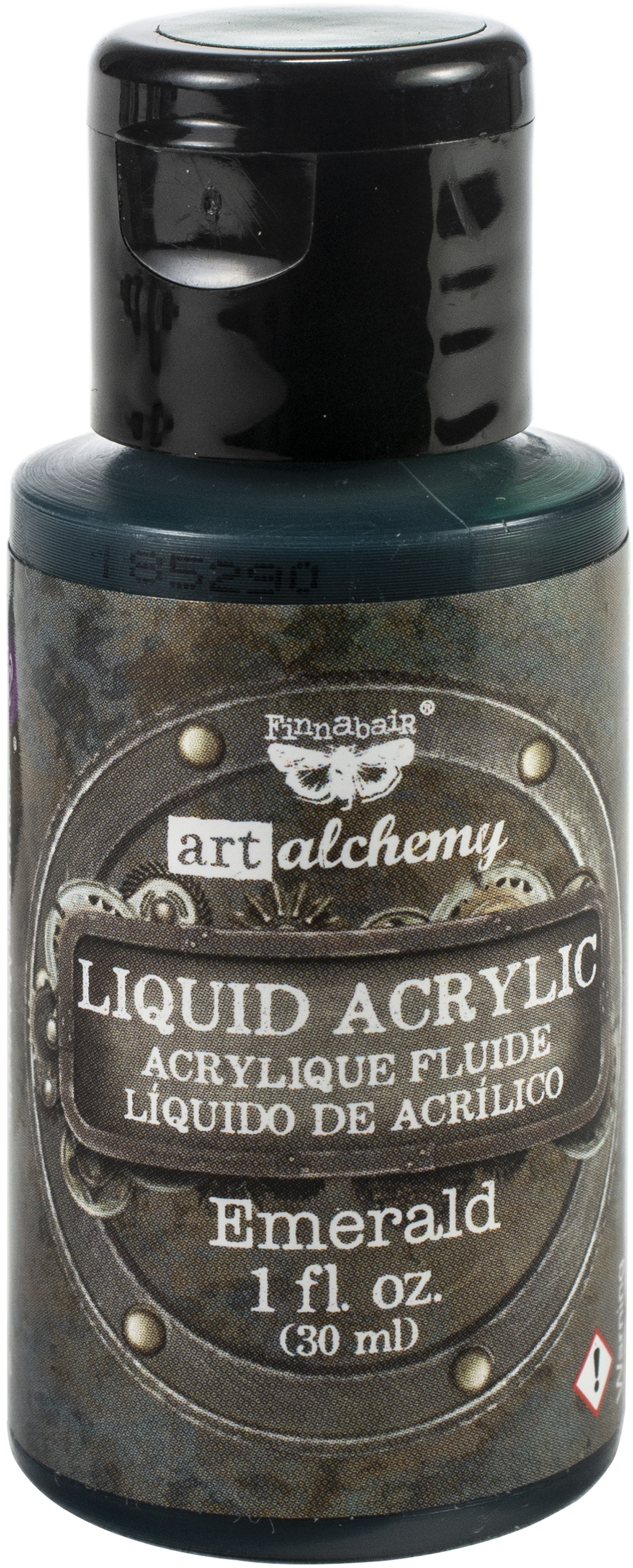Art Alchemy Emerald