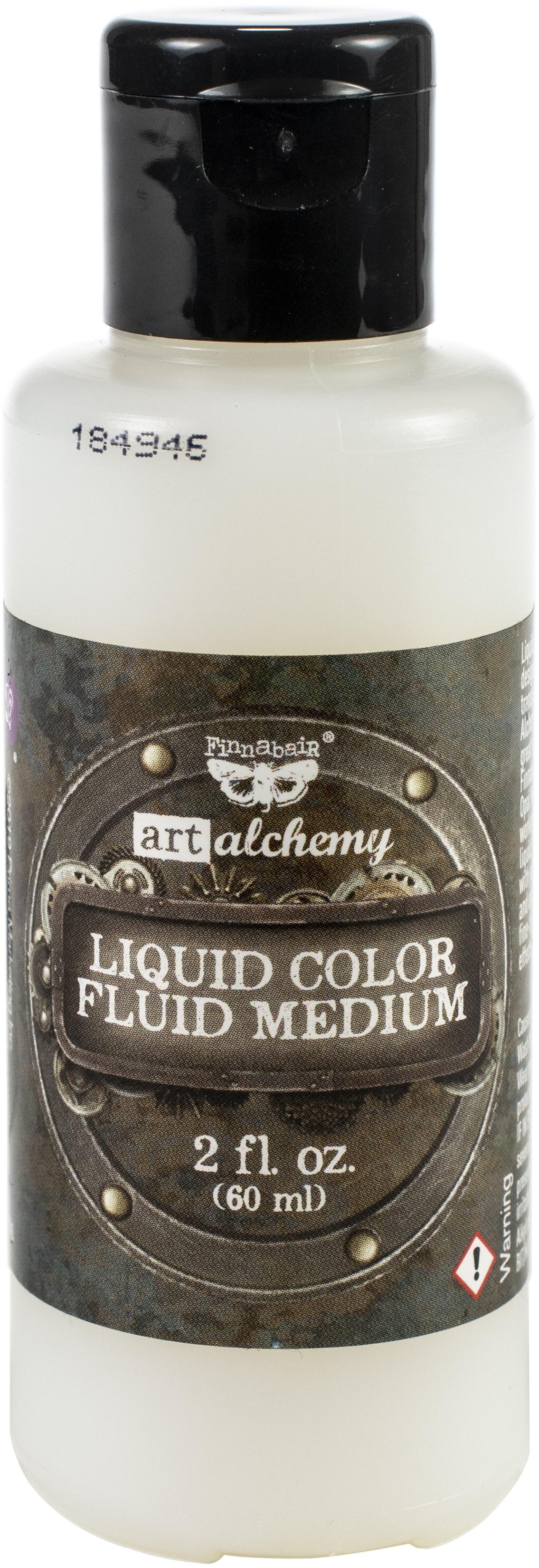 Art Alchemy Fluid Medium