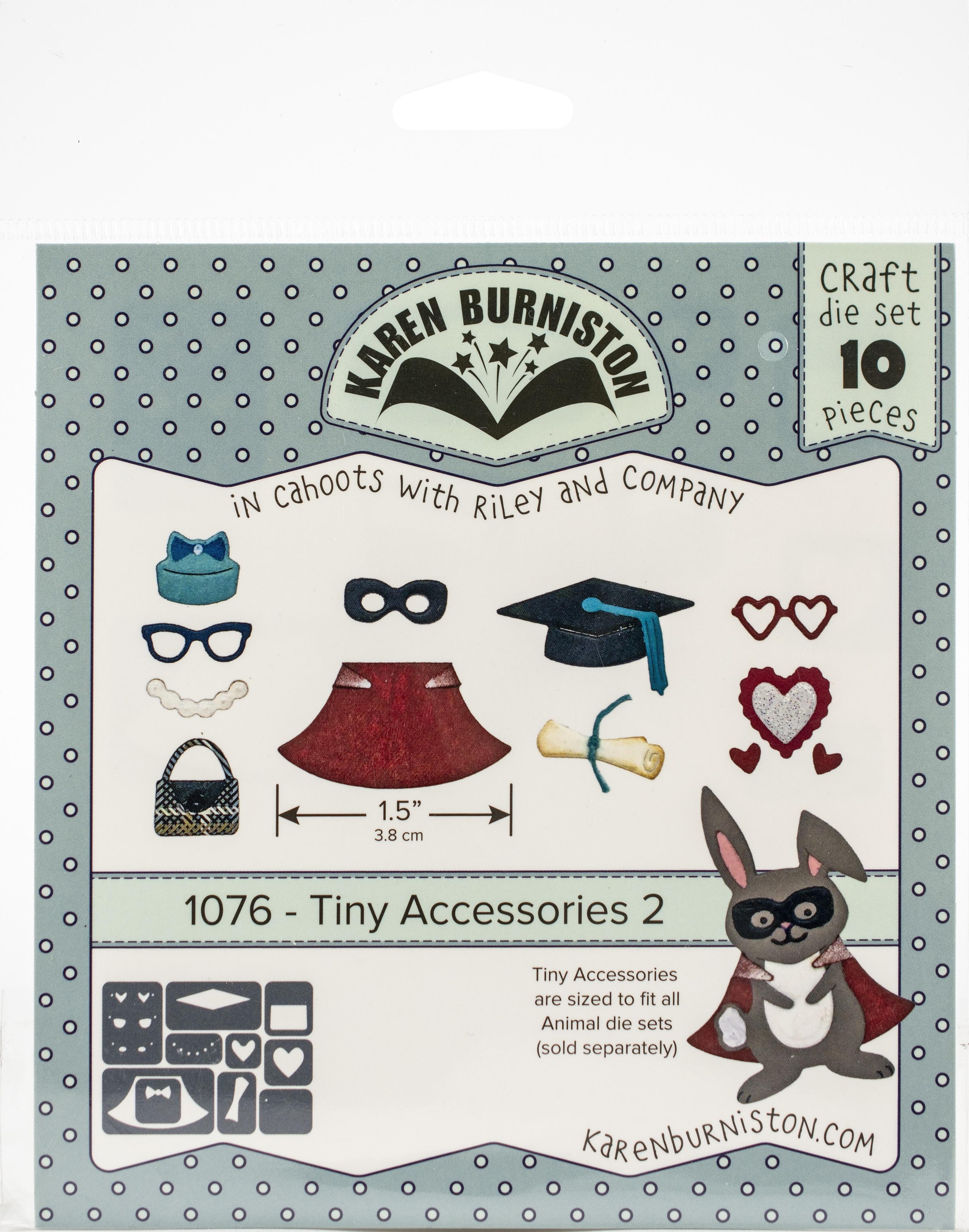KB Tiny Accessories 2