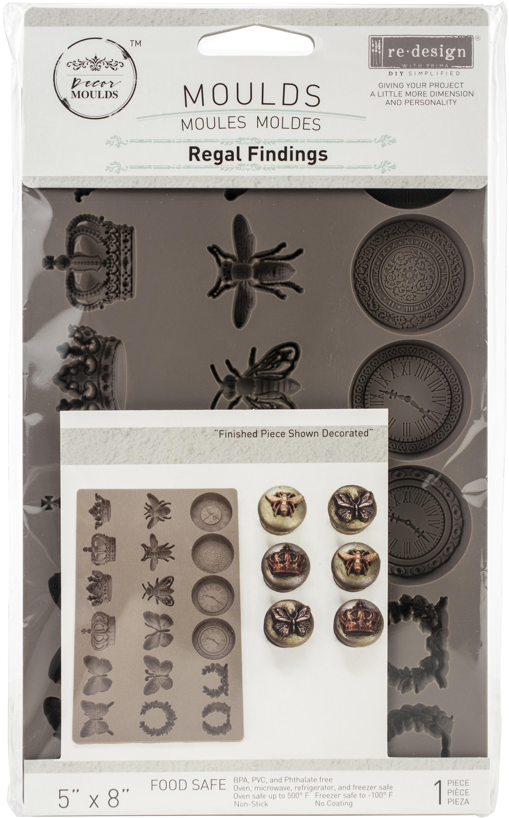 Regal Findings Mould