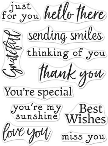 Hero Greetings - Sending Smiles