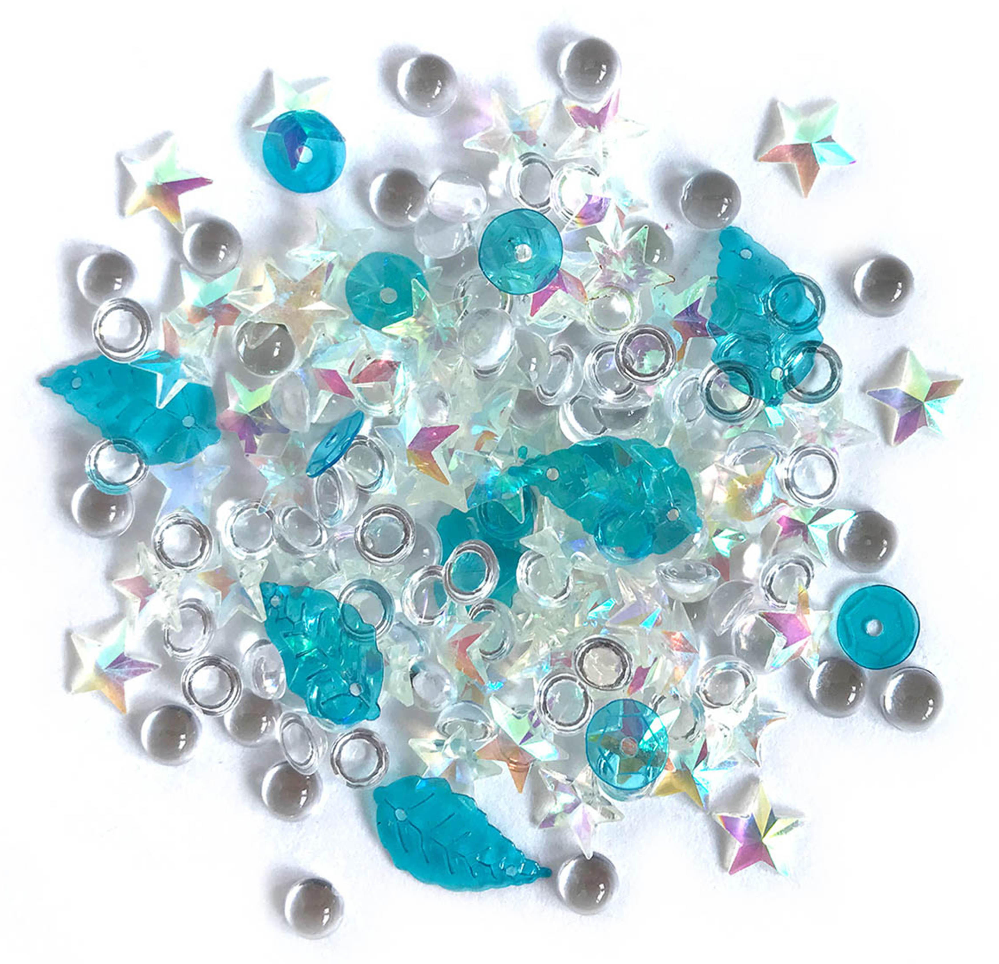 Sparkletz - Salt Water