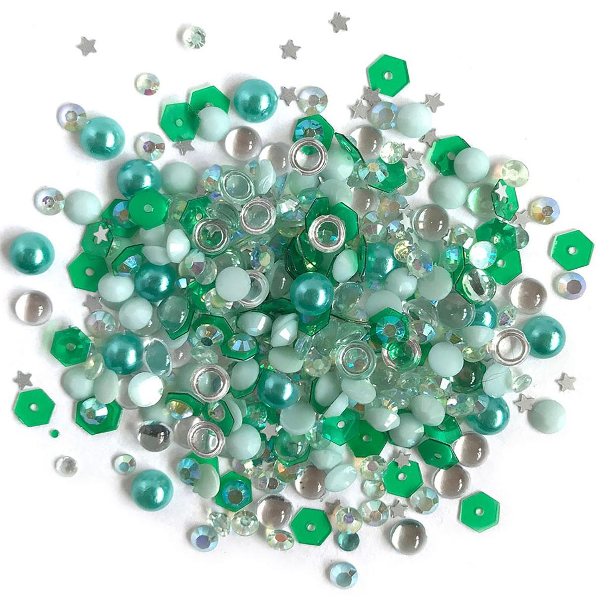 Sparkletz - Aquamarine