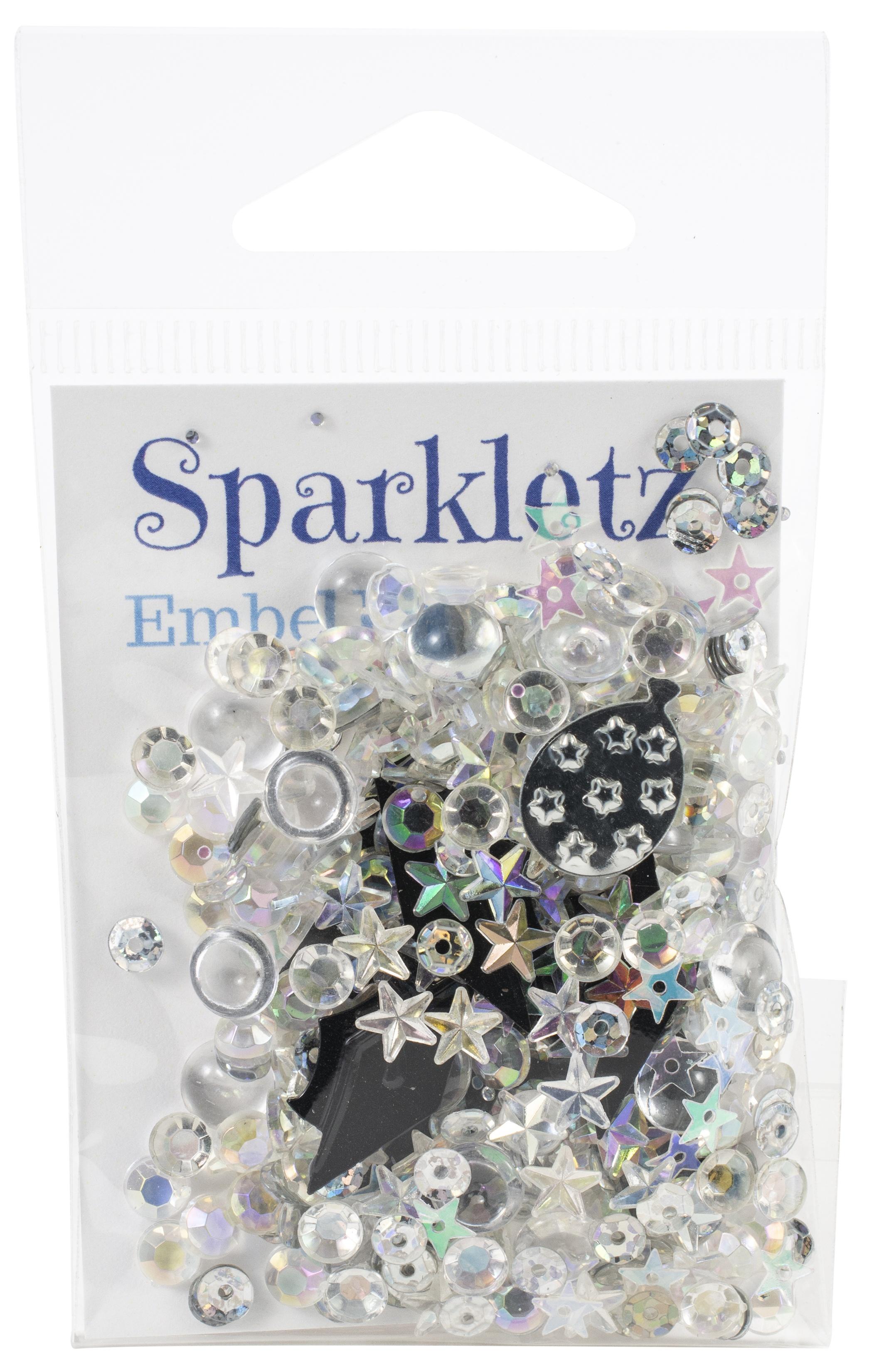 Sparkletz - Commencement