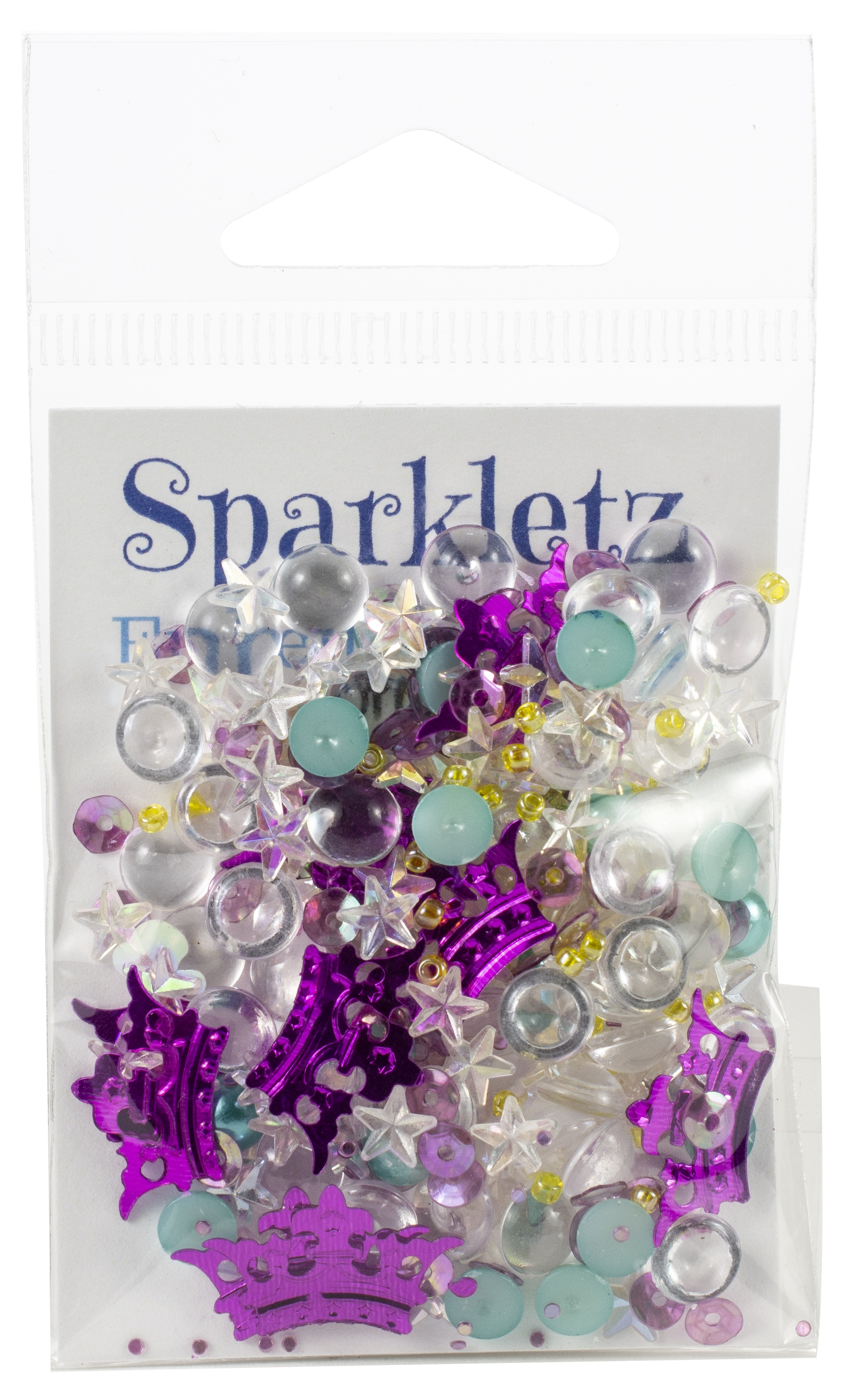 Sparkletz - Princess Dreams