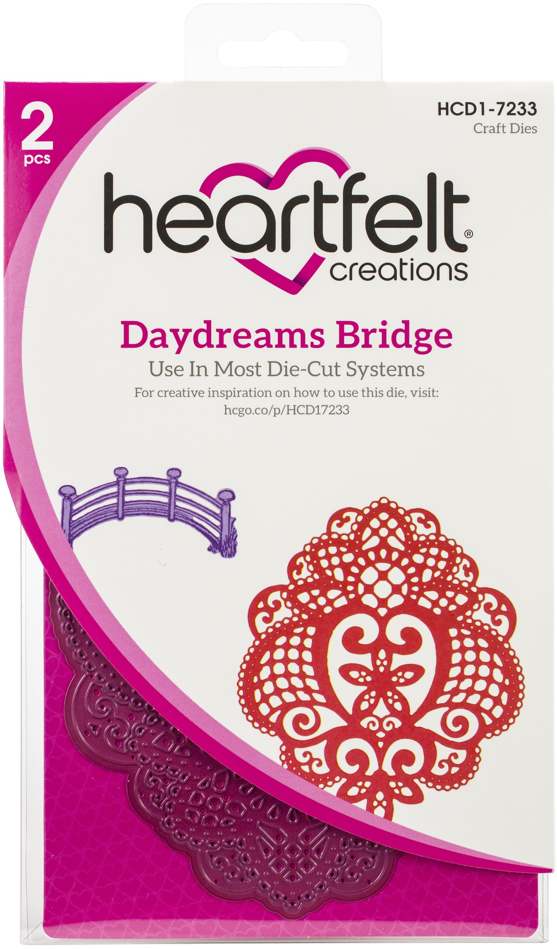 Daydreams Bridge Die Set
