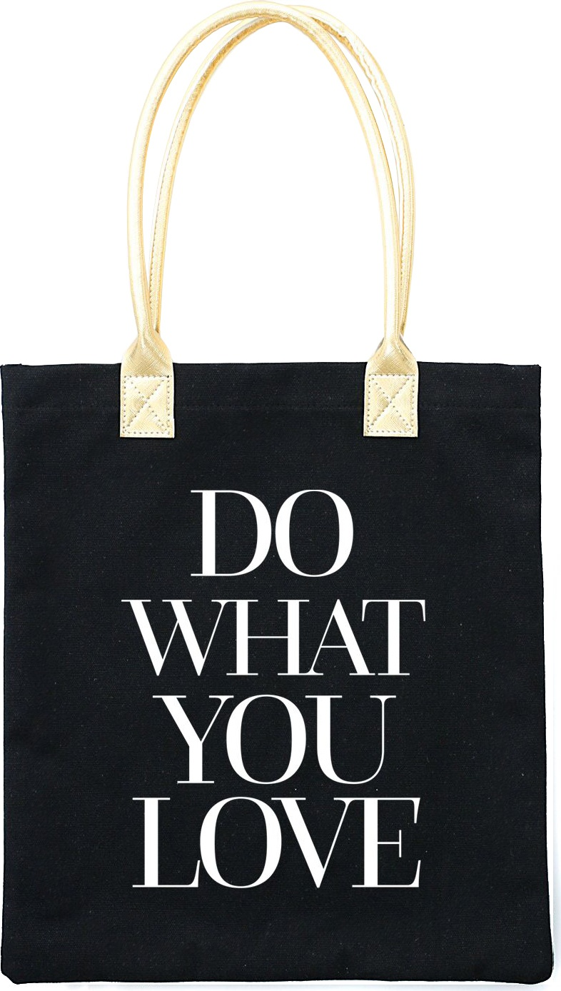 Teresa Collins Totebag 16X13-Do What You Love