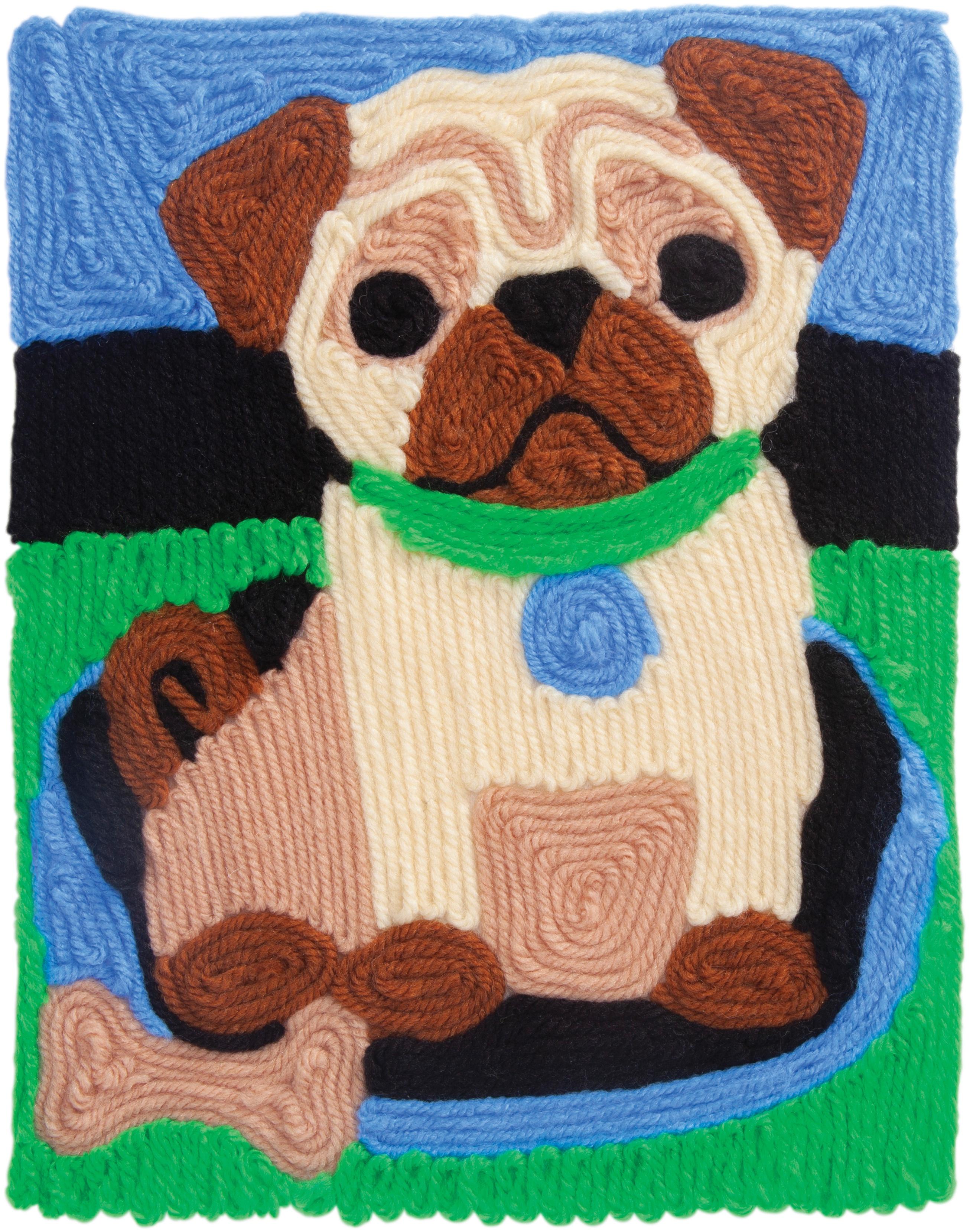 Y'art Craft Kit-Puppy