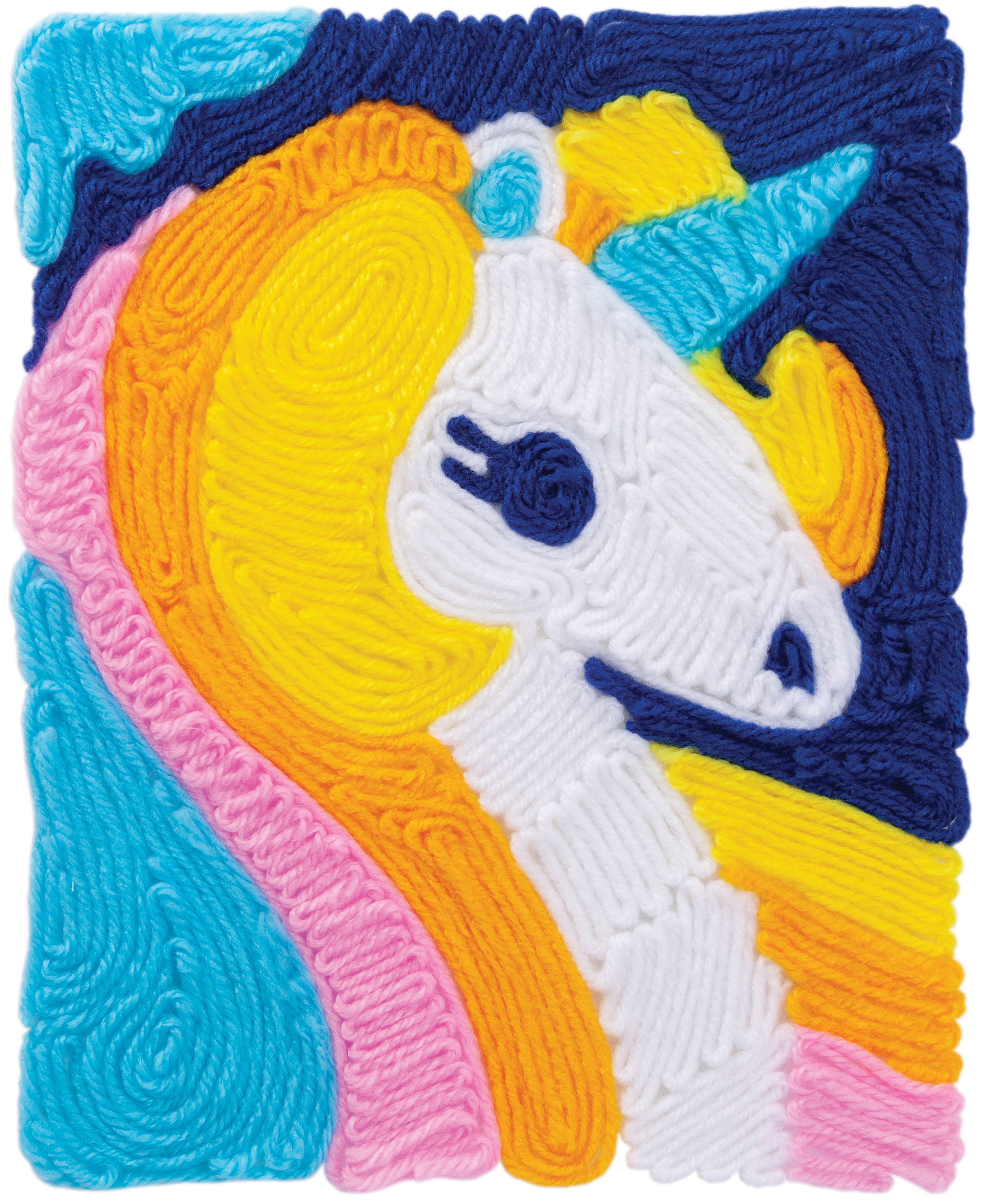 Y'art Craft Kit-Unicorn