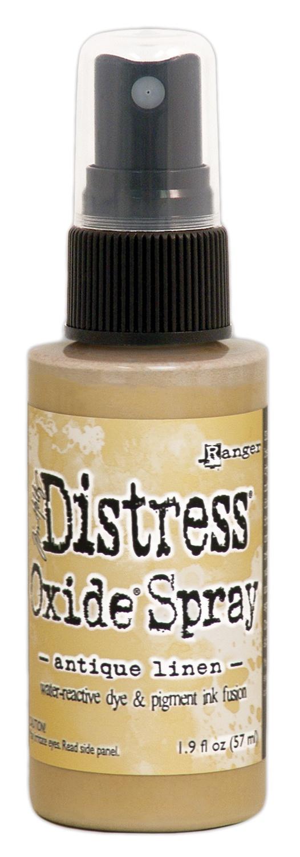 Antique Linen Oxide Spray