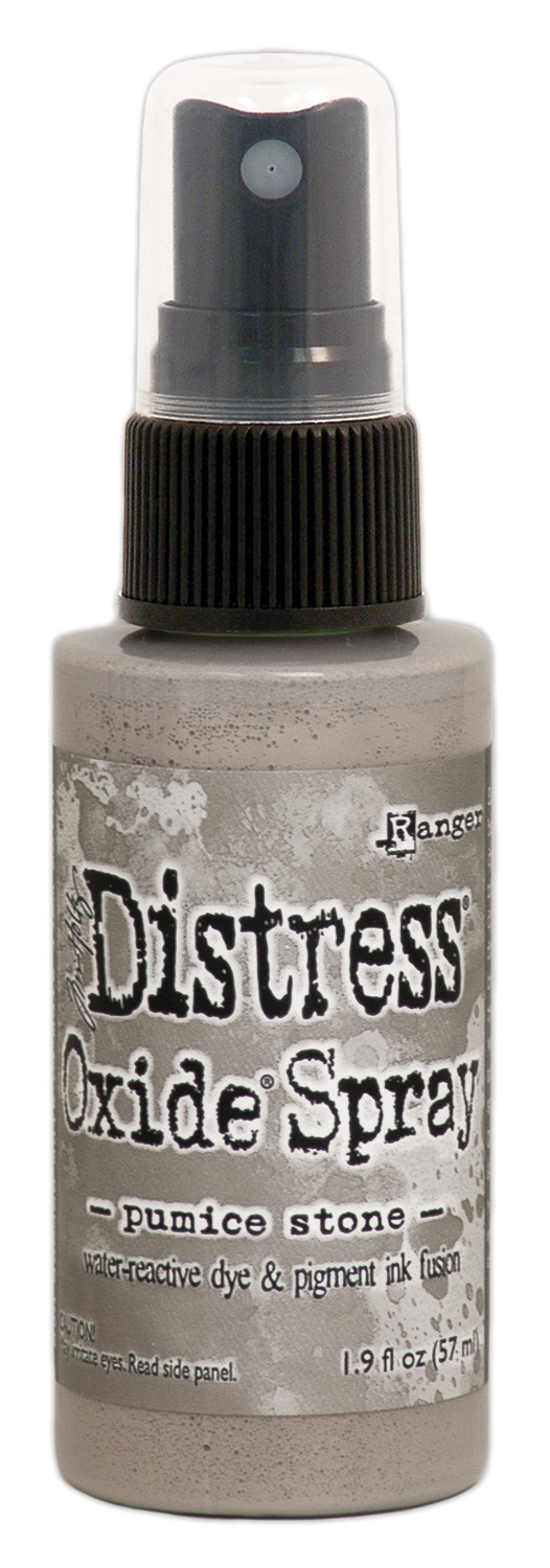 Tim Holtz Distress Oxide Spray 1.9fl oz-Pumice Stone