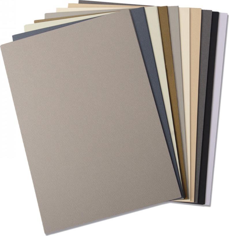 Textured Cardstock Pack Neutrals
