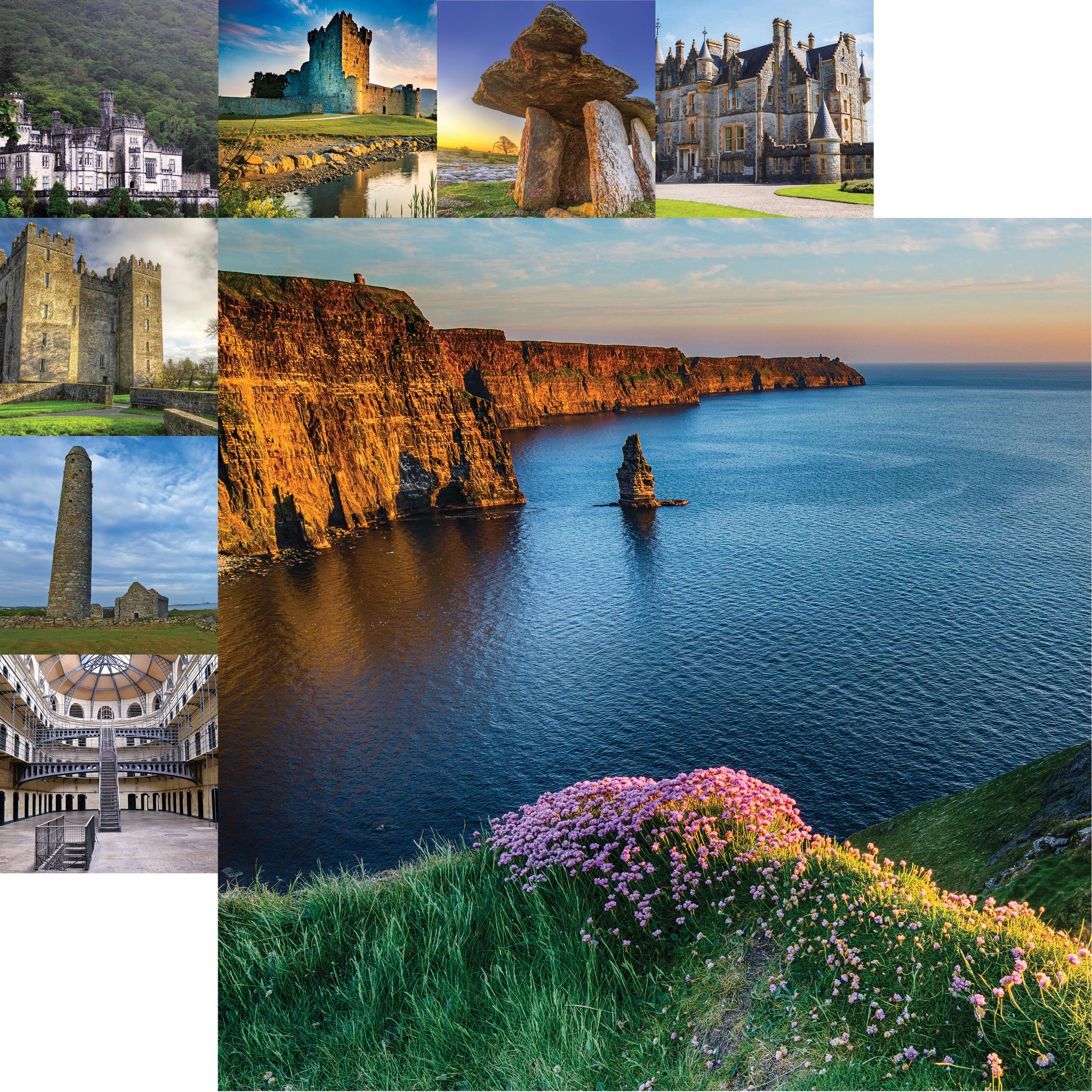 REM Ireland Cliffs of Moher