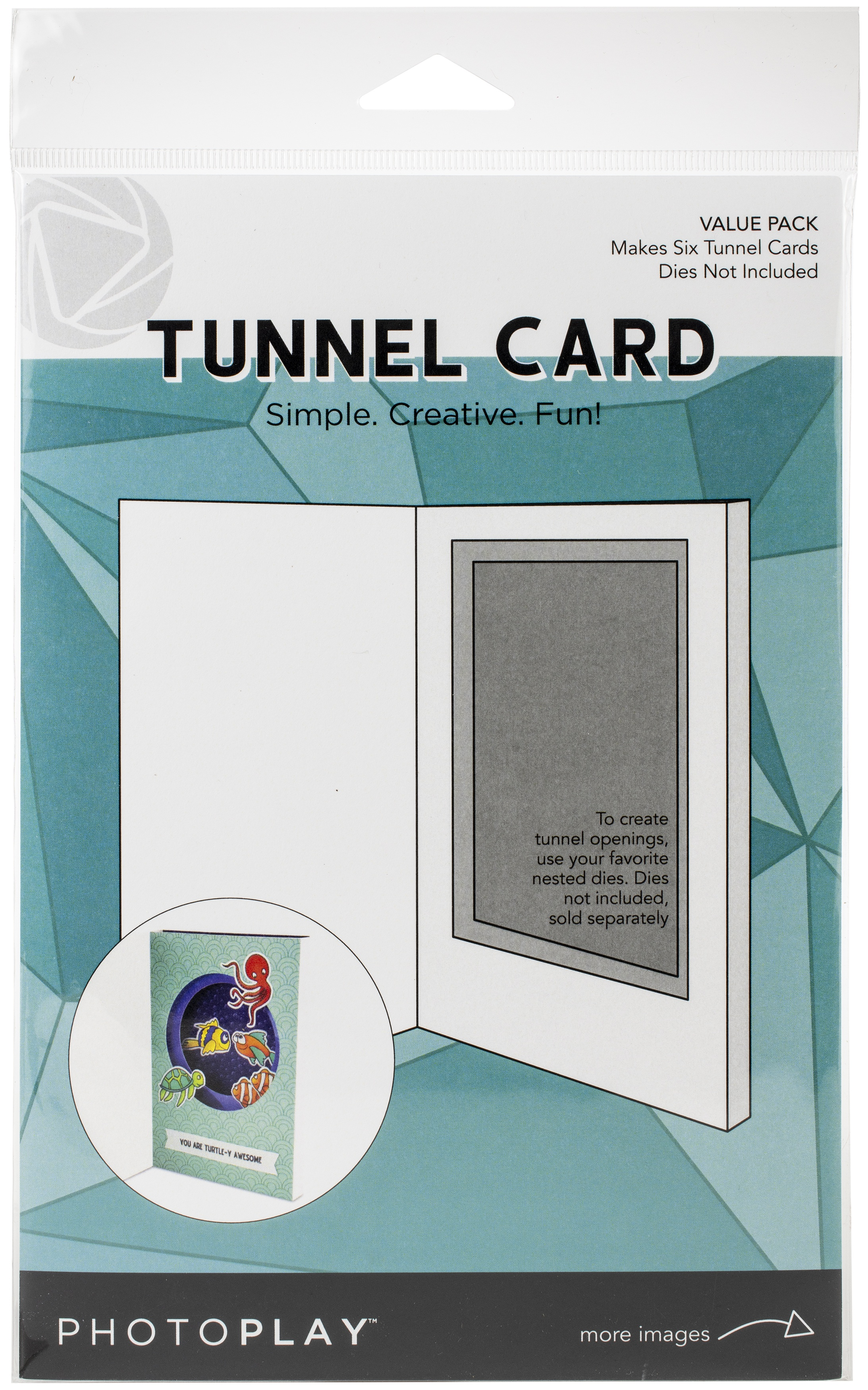 Tunnel Cards Value Pack