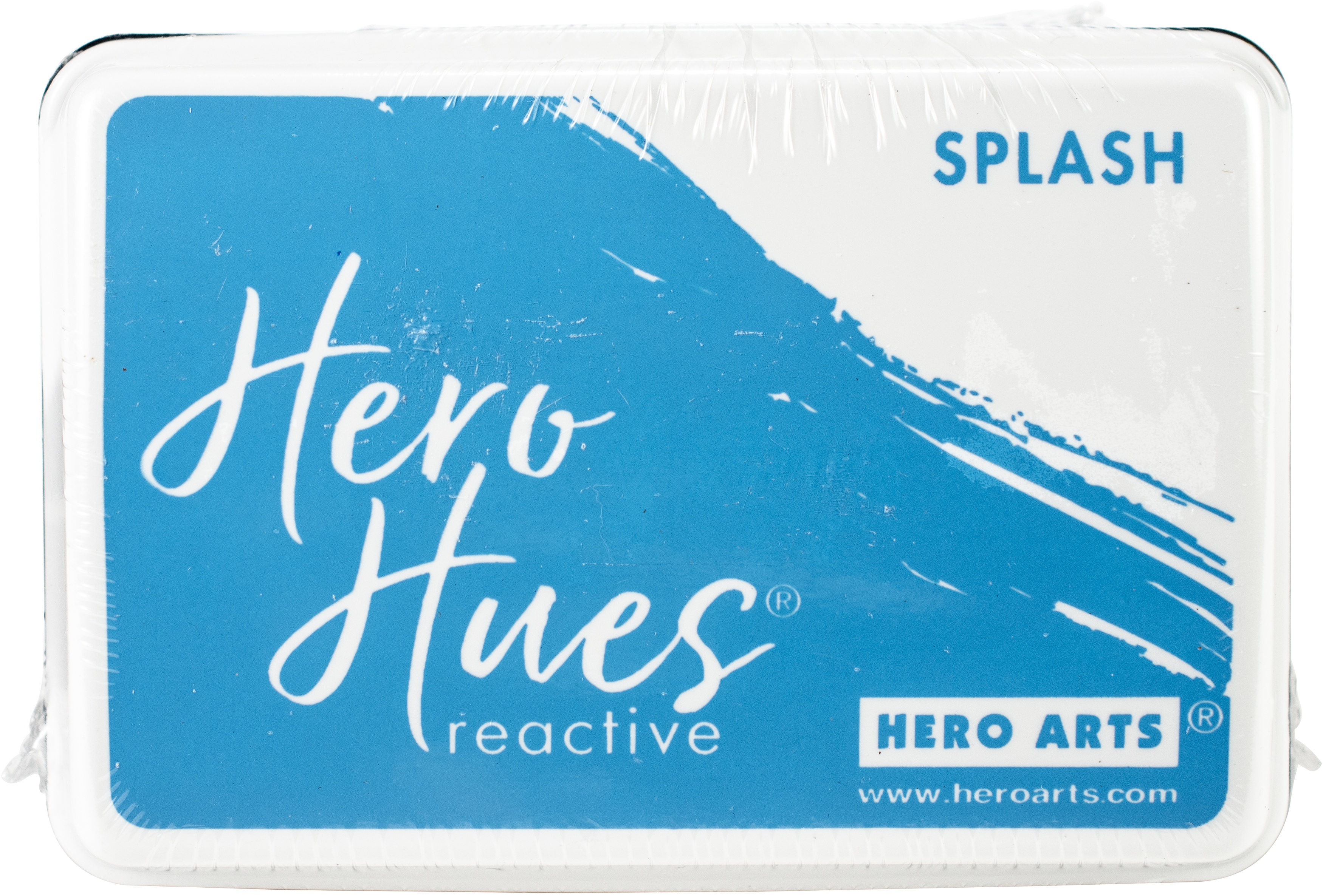 Splash Hero Hues Reactive Ink Pad