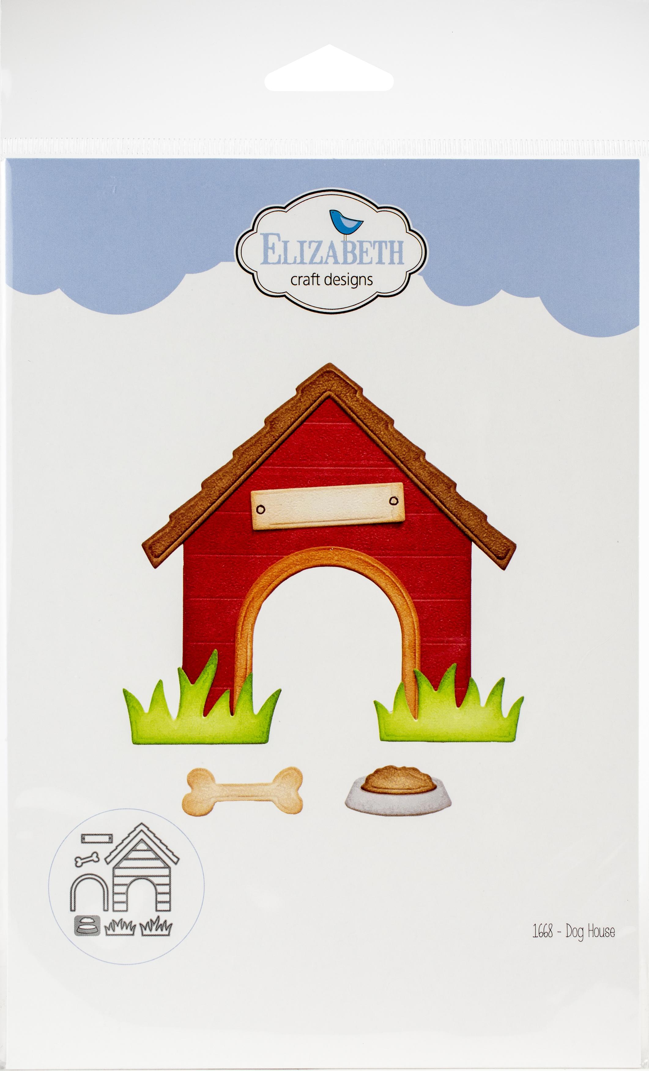 Elizabeth Craft Dies - Dog House