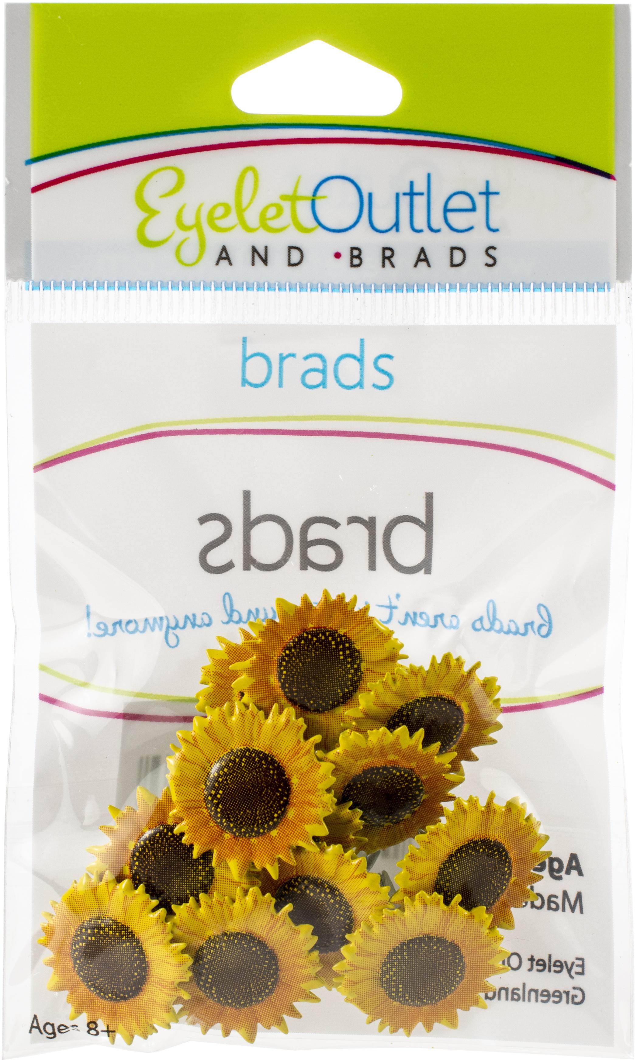 EO Brads Sunflower