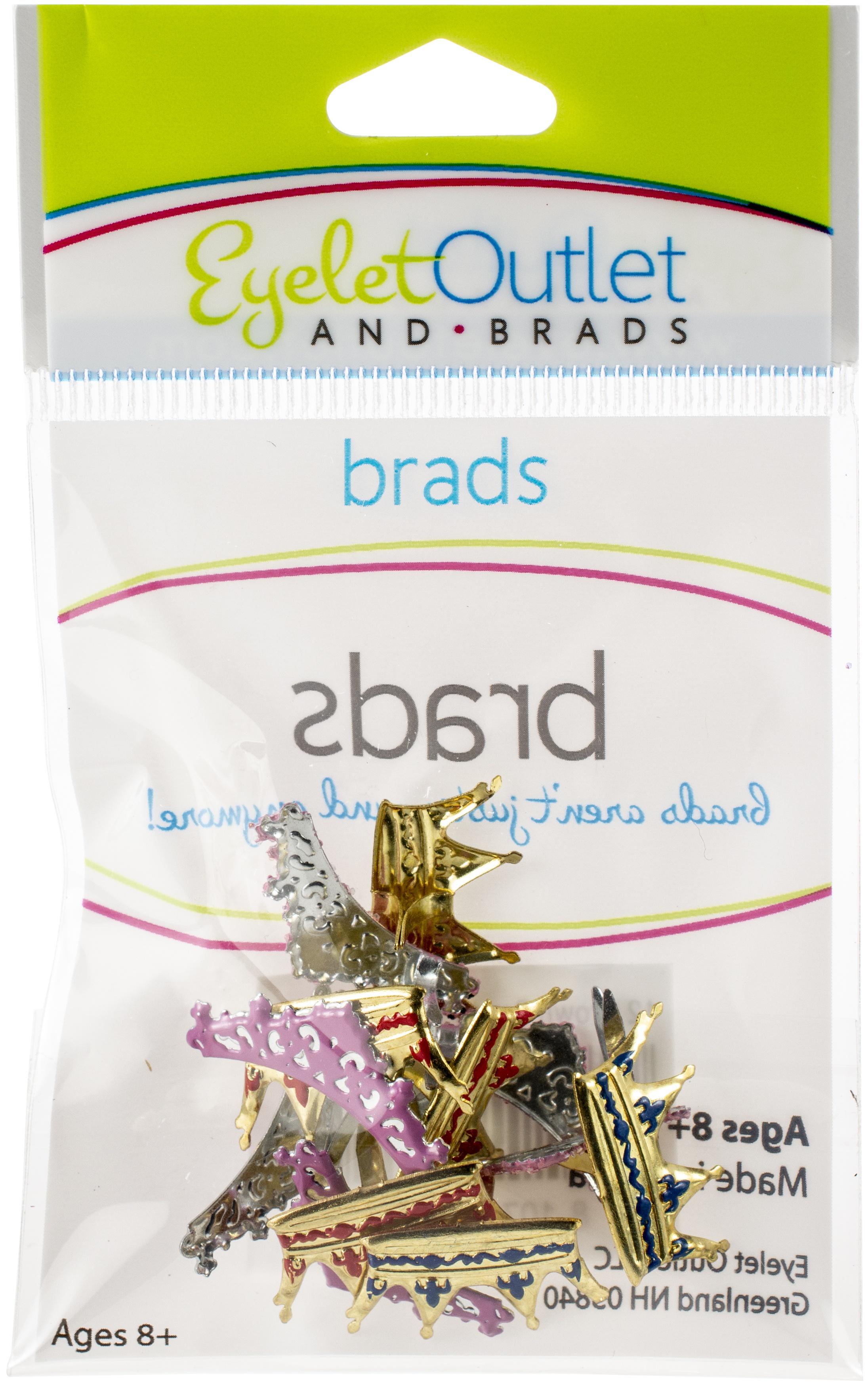 EO Brads Crown