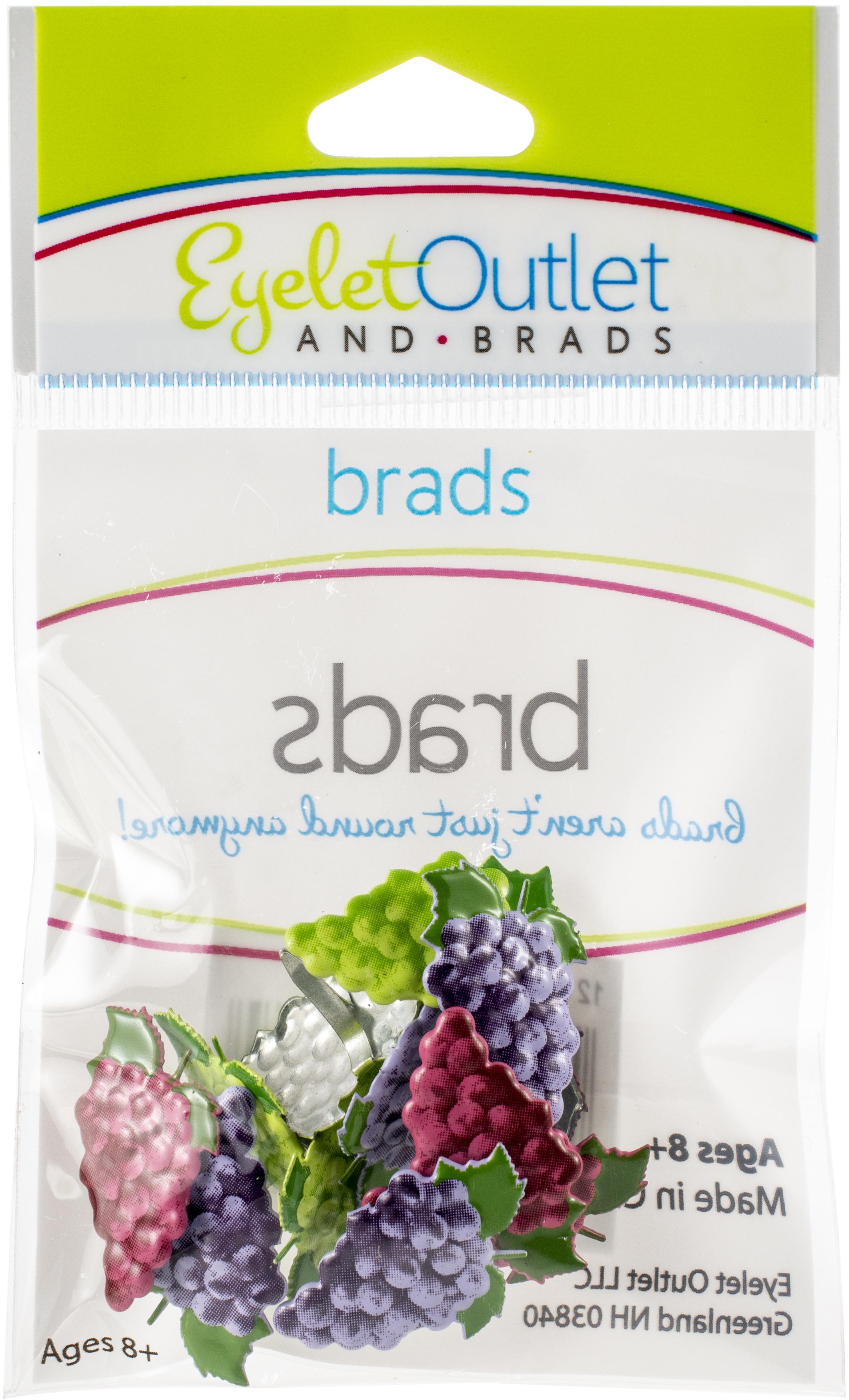 EO Brads Grape