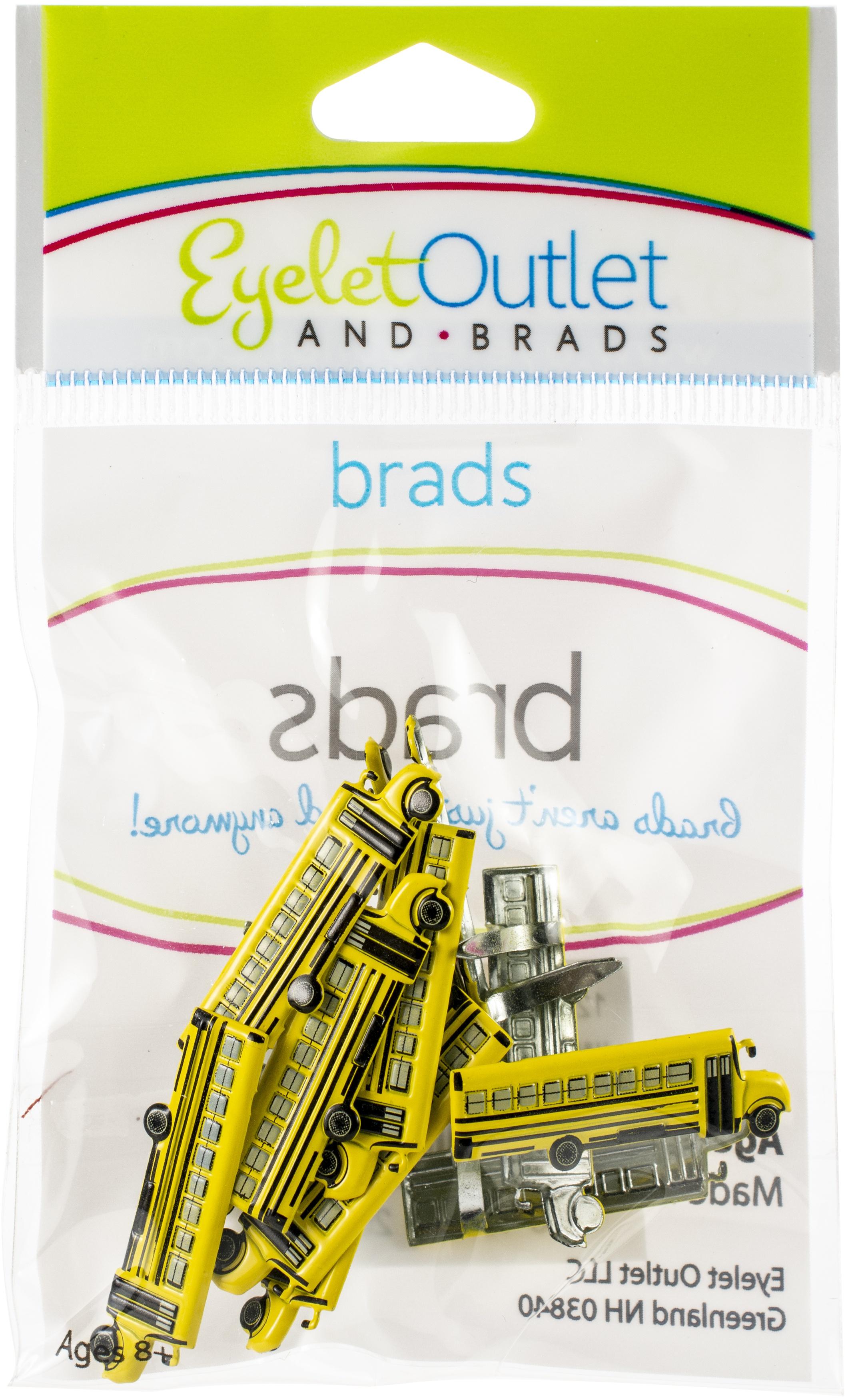 EO Brads School Bus