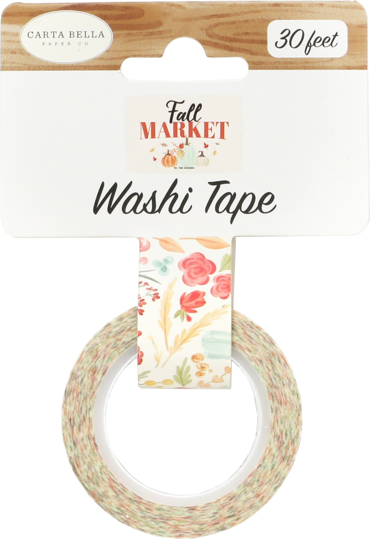 2 Pack Happy Planner Mini Washi Tape 3mmx6.56yd Each 10//Pkg-Brights