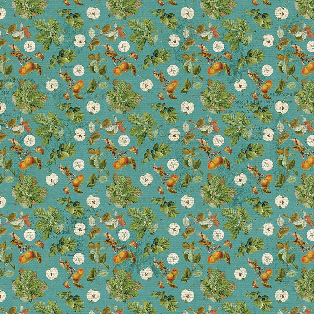 Autumn Splendor Double-Sided Cardstock 12X12-Glorious Days