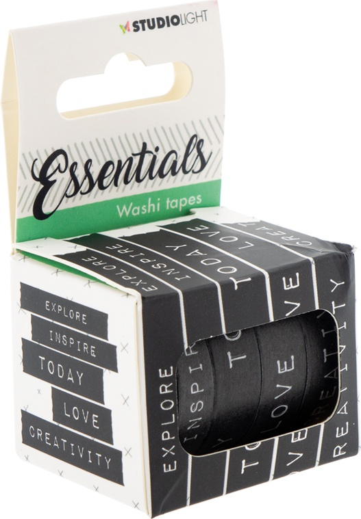 Studio Light Essentials Washi Tape-NR