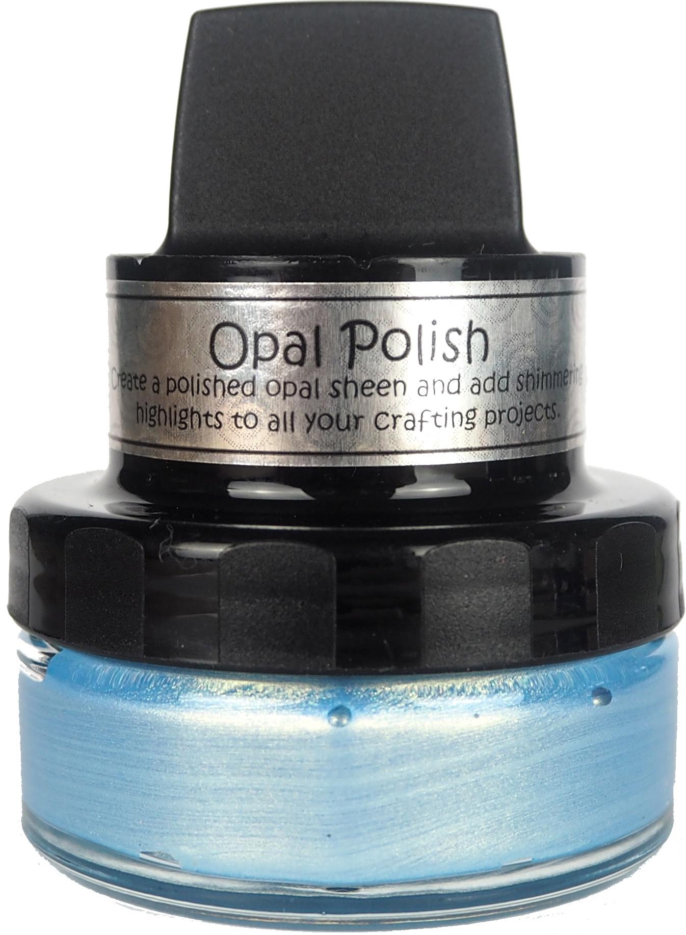 Cosmic Shimmer Opal Polish Summer Sky