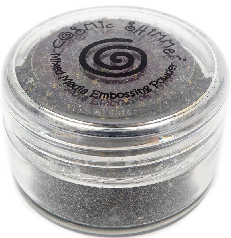 Cosmic Shimmer Mixed Media Embossing Powder By Andy Skinner-Super Nova