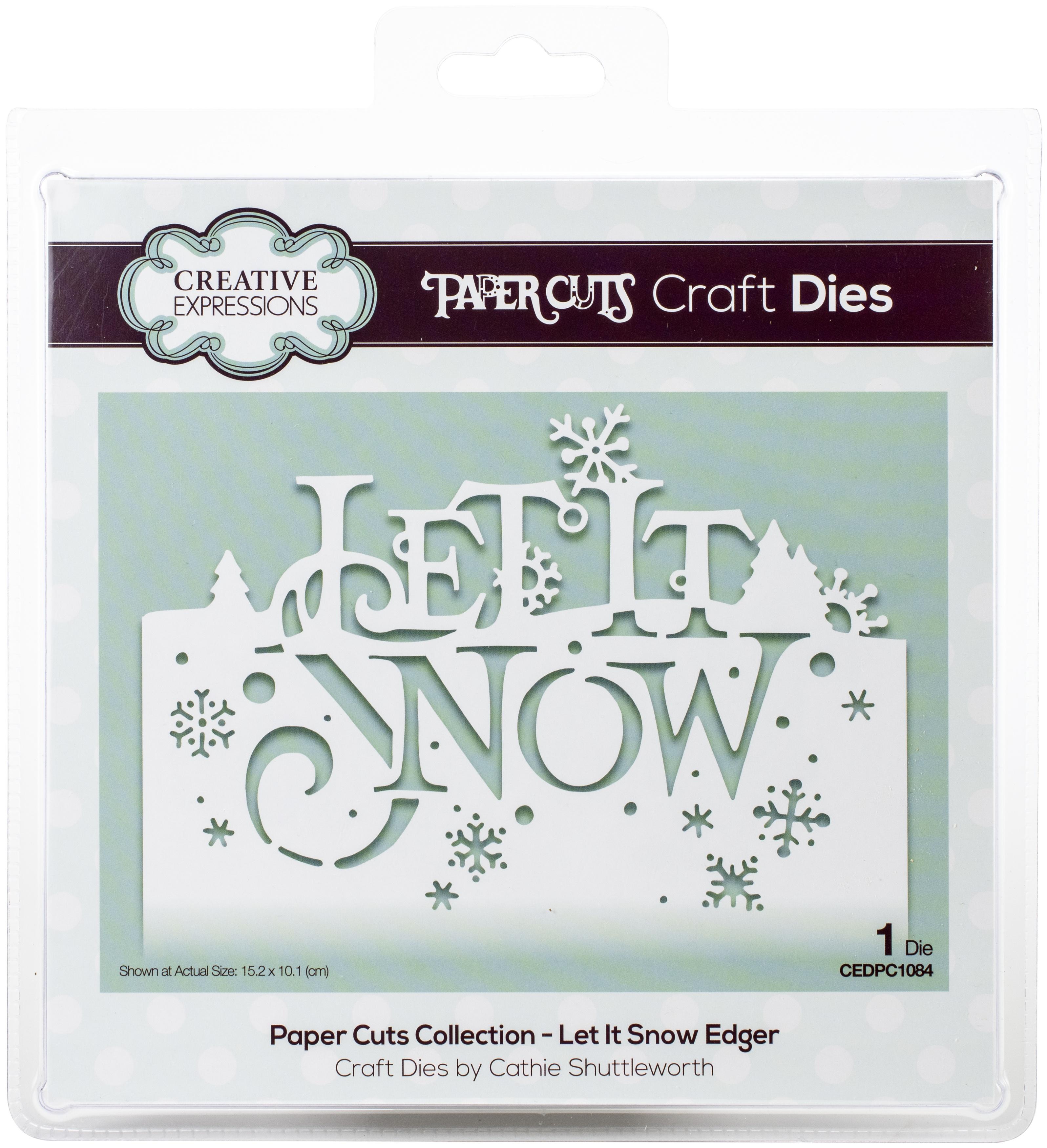 Let It Snow Die