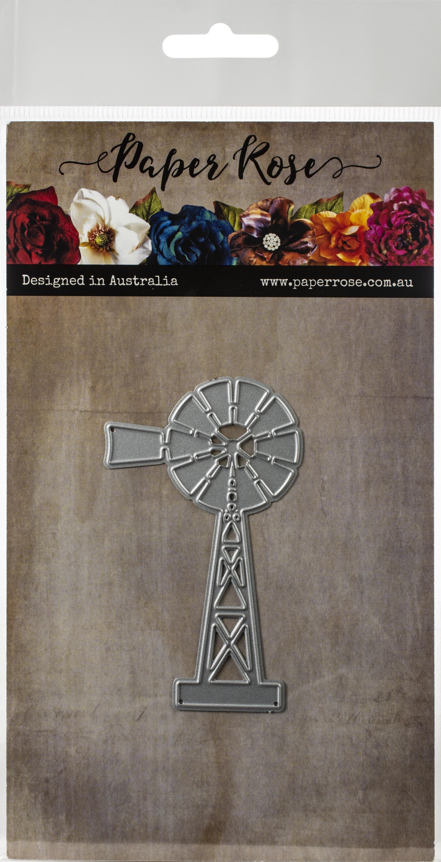 PR Die Windmill 2