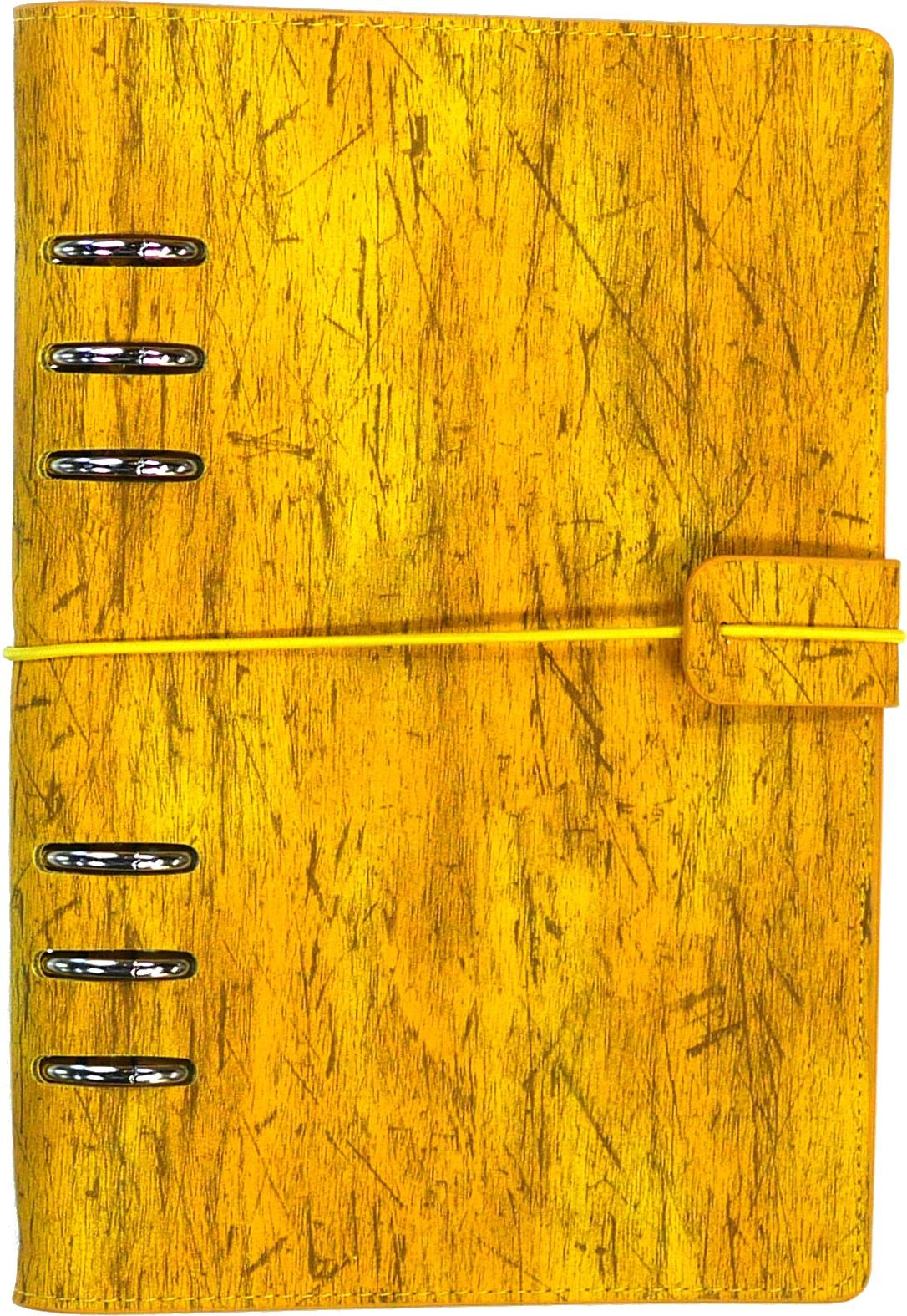 Elizabeth Craft Planner-Sunflower