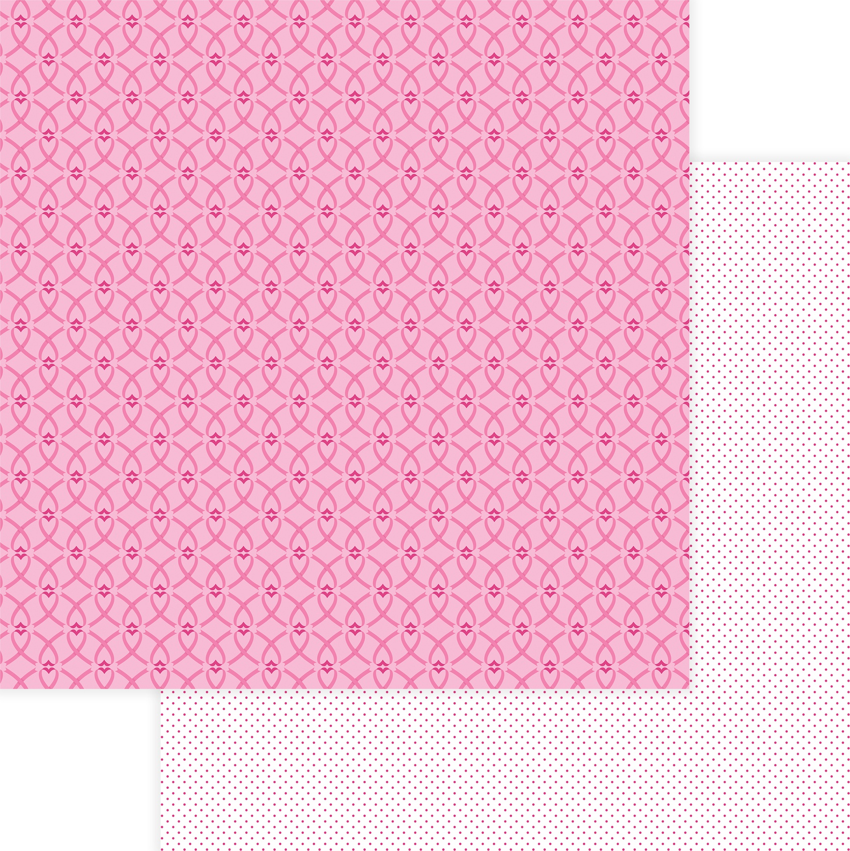 Operation Save 2nd Base Double-Sided Cardstock 12X12-Support