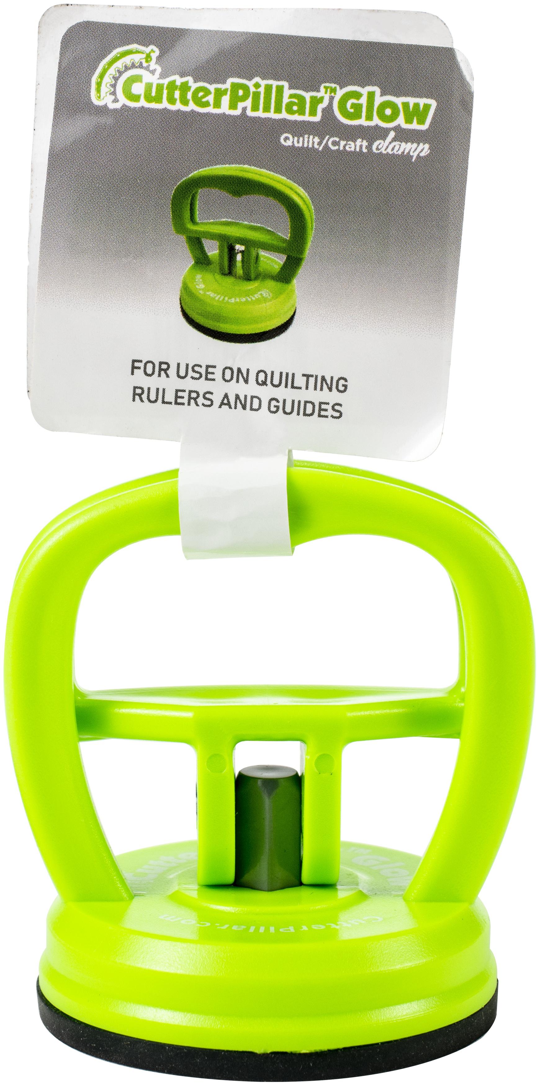 Cutterpillar Quilting Clamp -