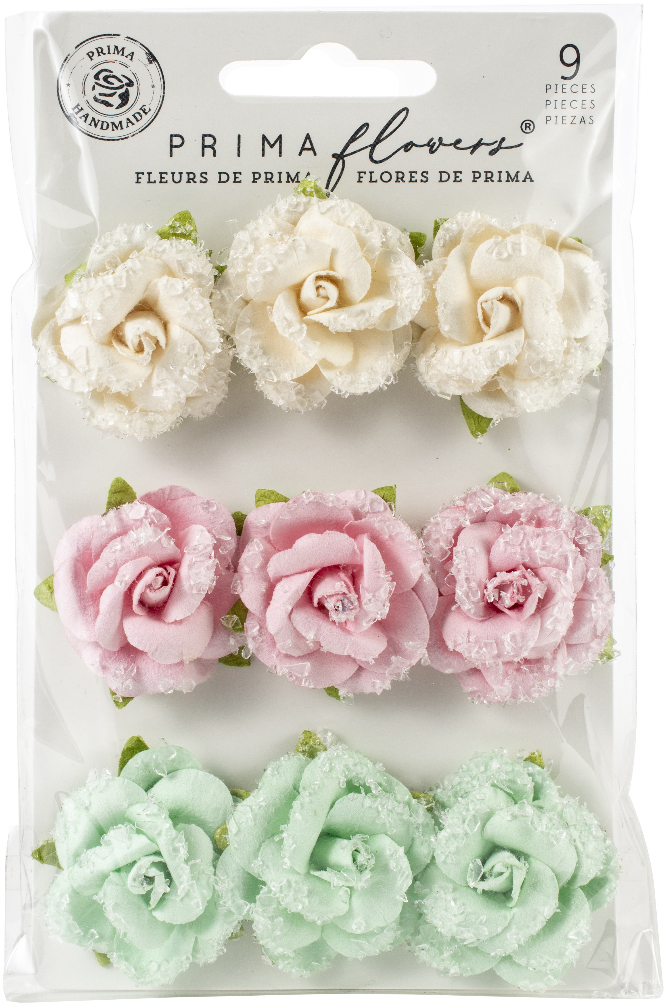 Dulce Flowers - Fluffy Candy