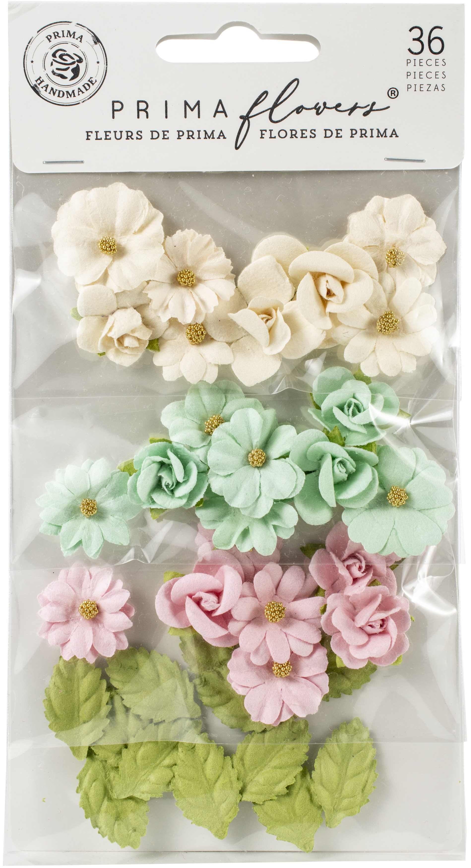 Dulce Flowers - Twirly Pop