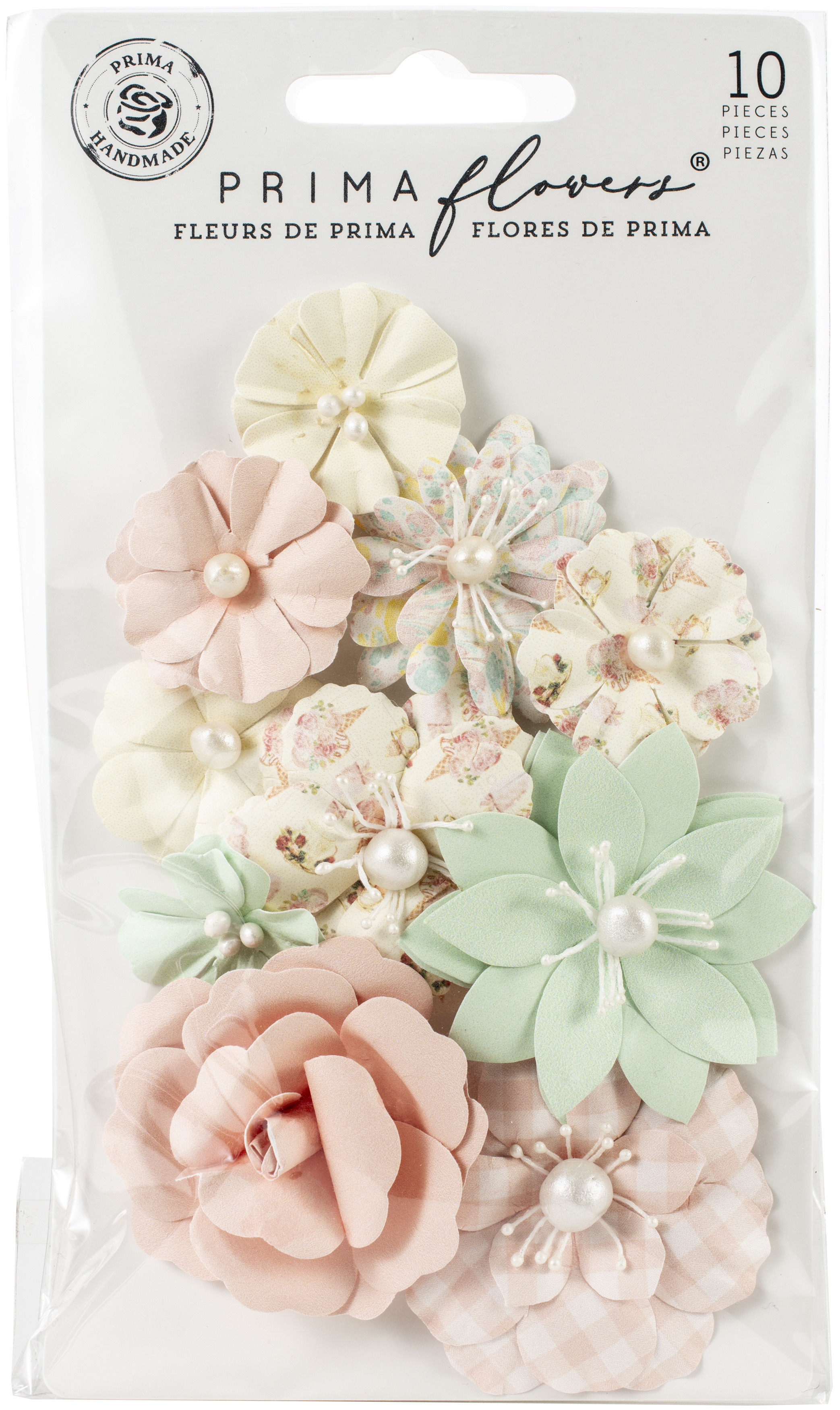 Dulce Flowers - Cupcakes