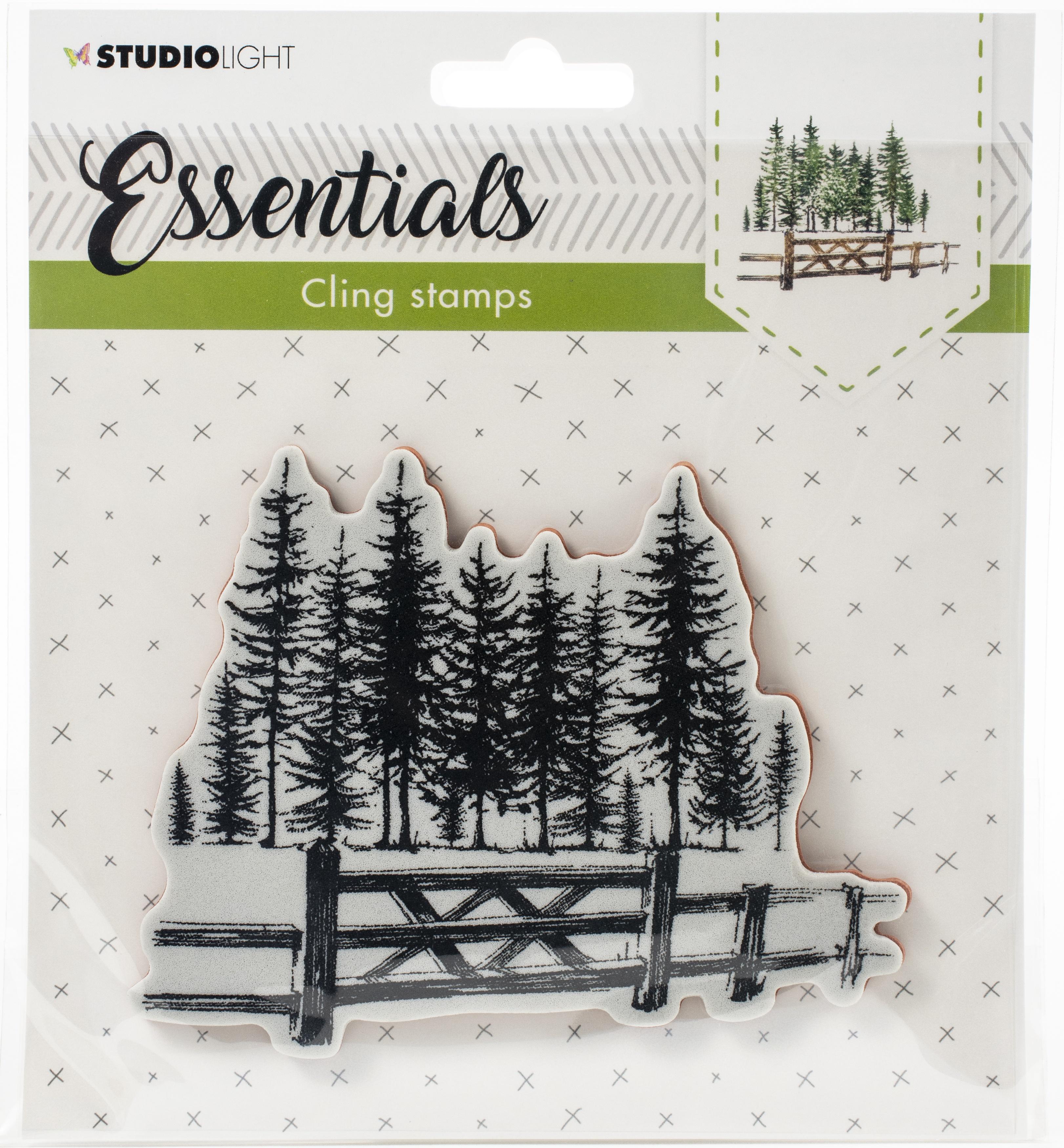 Studio Light Essentials #11 Stamp